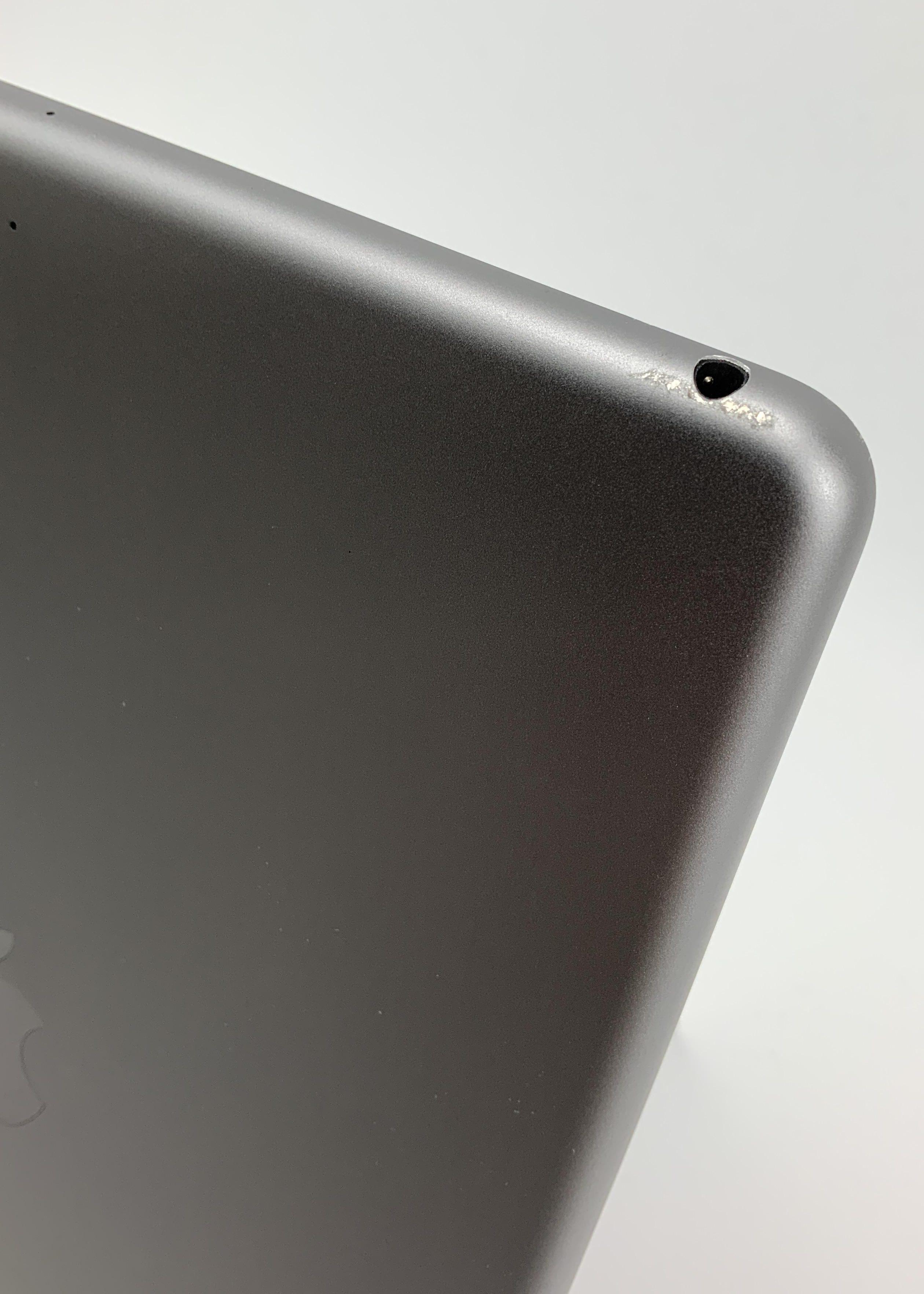 iPad 5 Wi-Fi 128GB, 128GB, Space Gray, Kuva 4