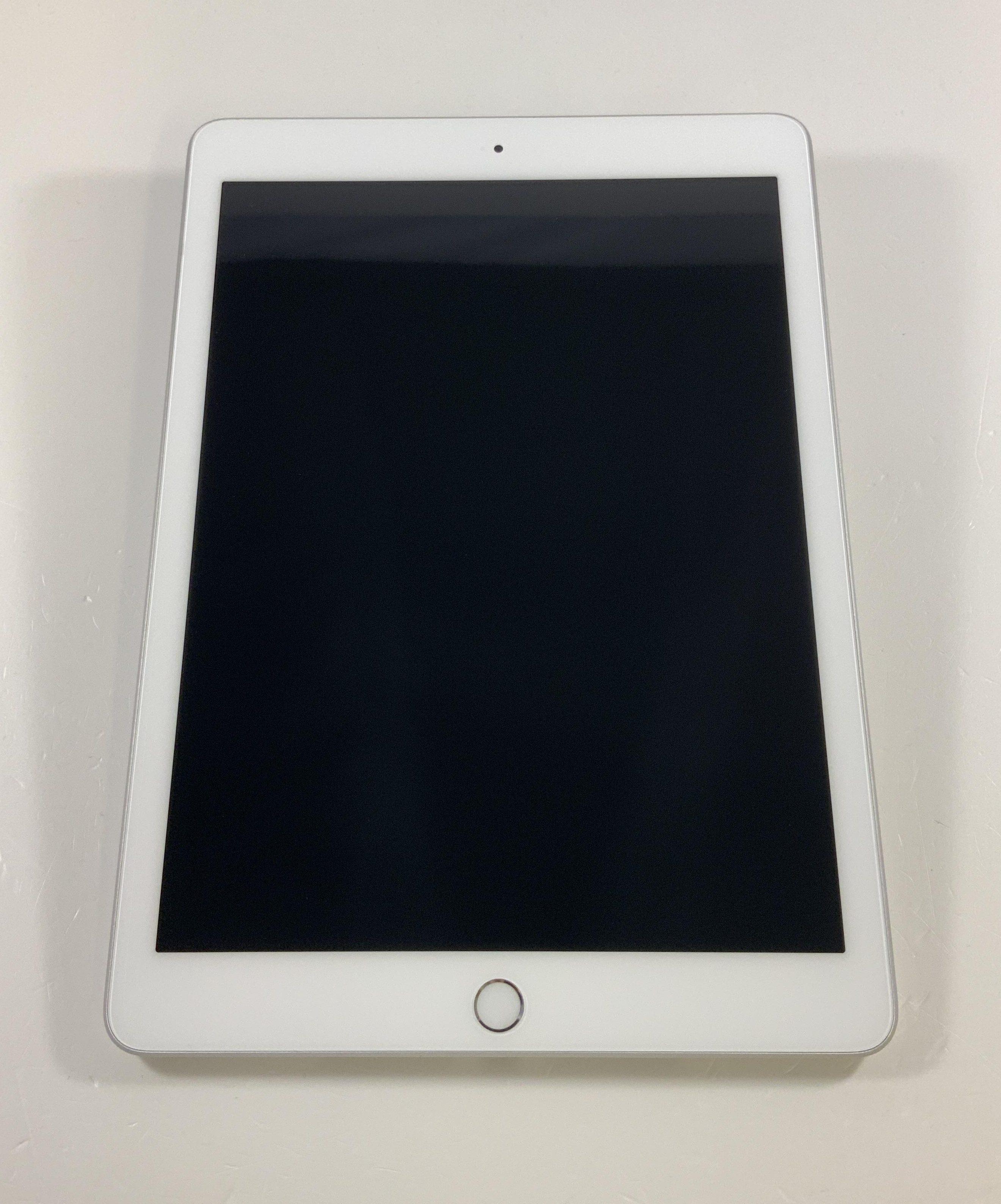 iPad 5 Wi-Fi 128GB, 128GB, Silver, Kuva 1