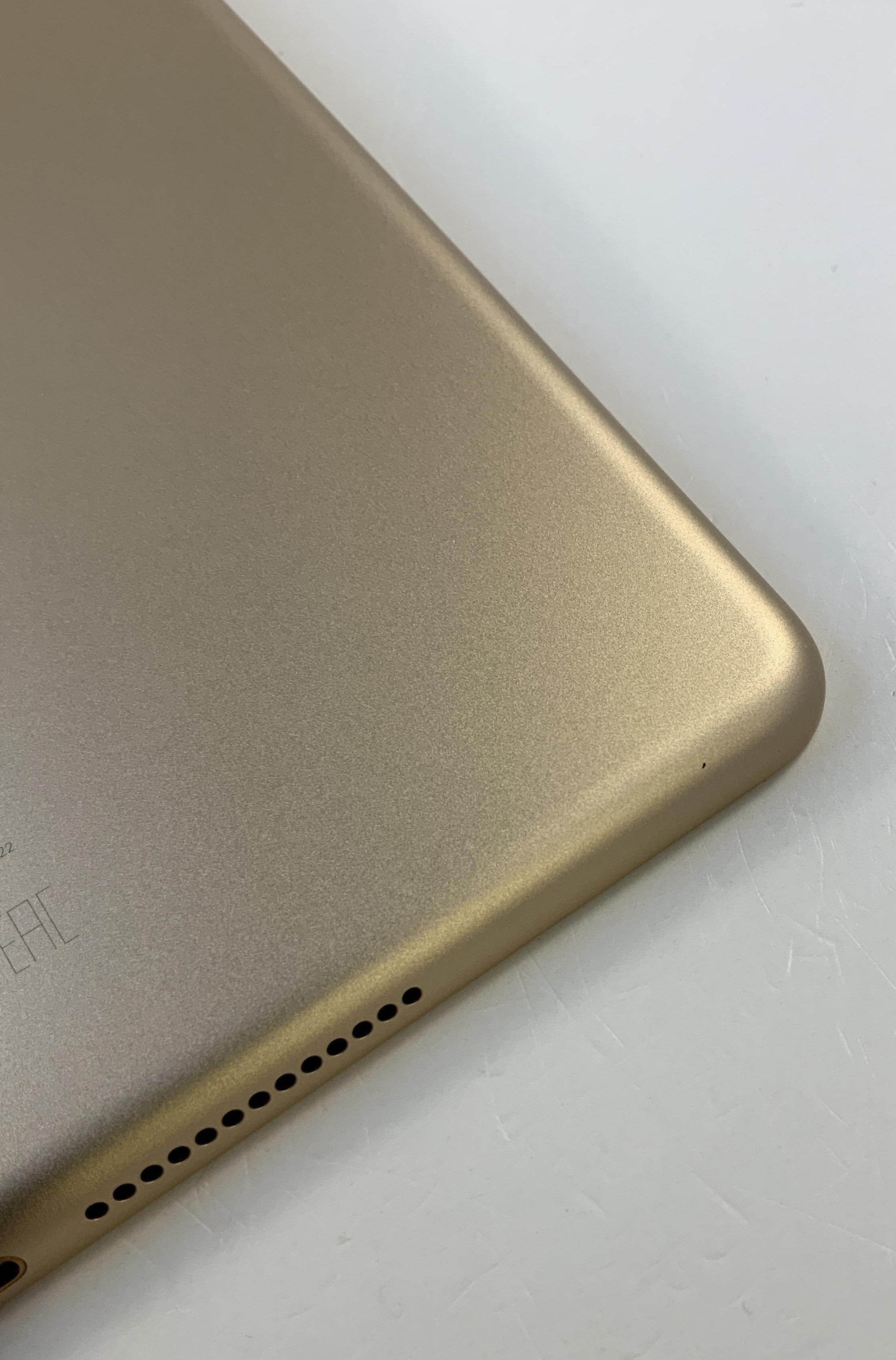 iPad 5 Wi-Fi 32GB, 32GB, Gold, Kuva 4