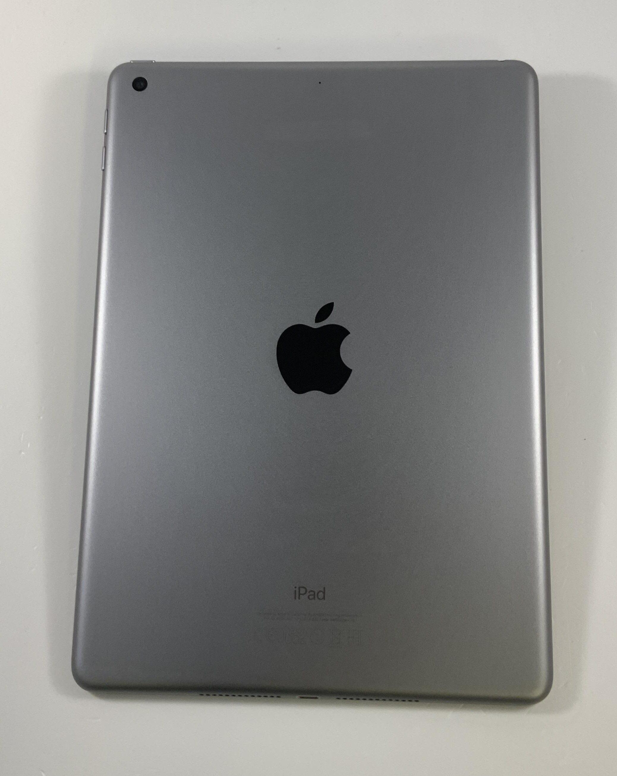 iPad 5 Wi-Fi 32GB, 32GB, Space Gray, Kuva 2