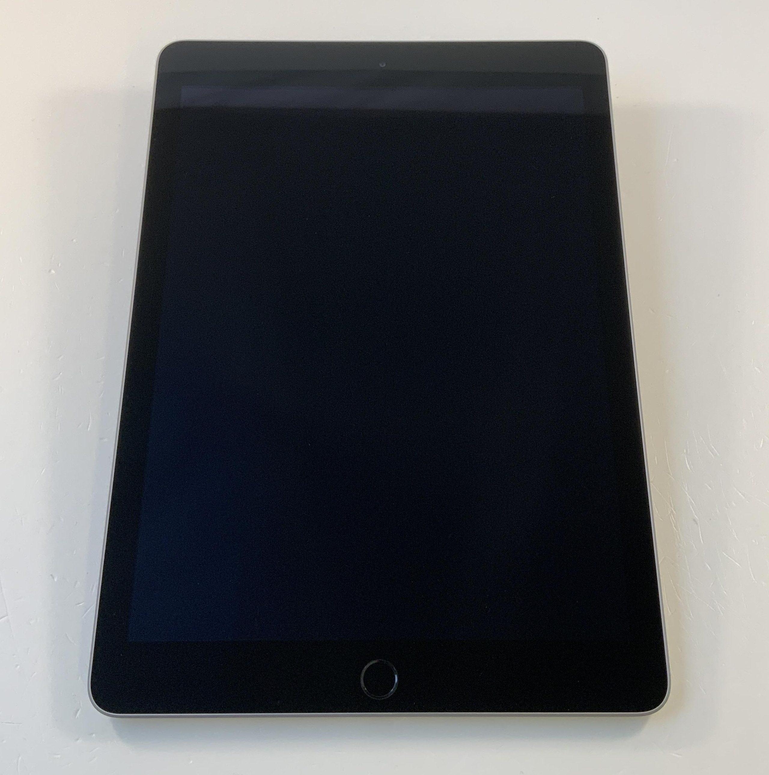 iPad 5 Wi-Fi 32GB, 32GB, Space Gray, Afbeelding 1