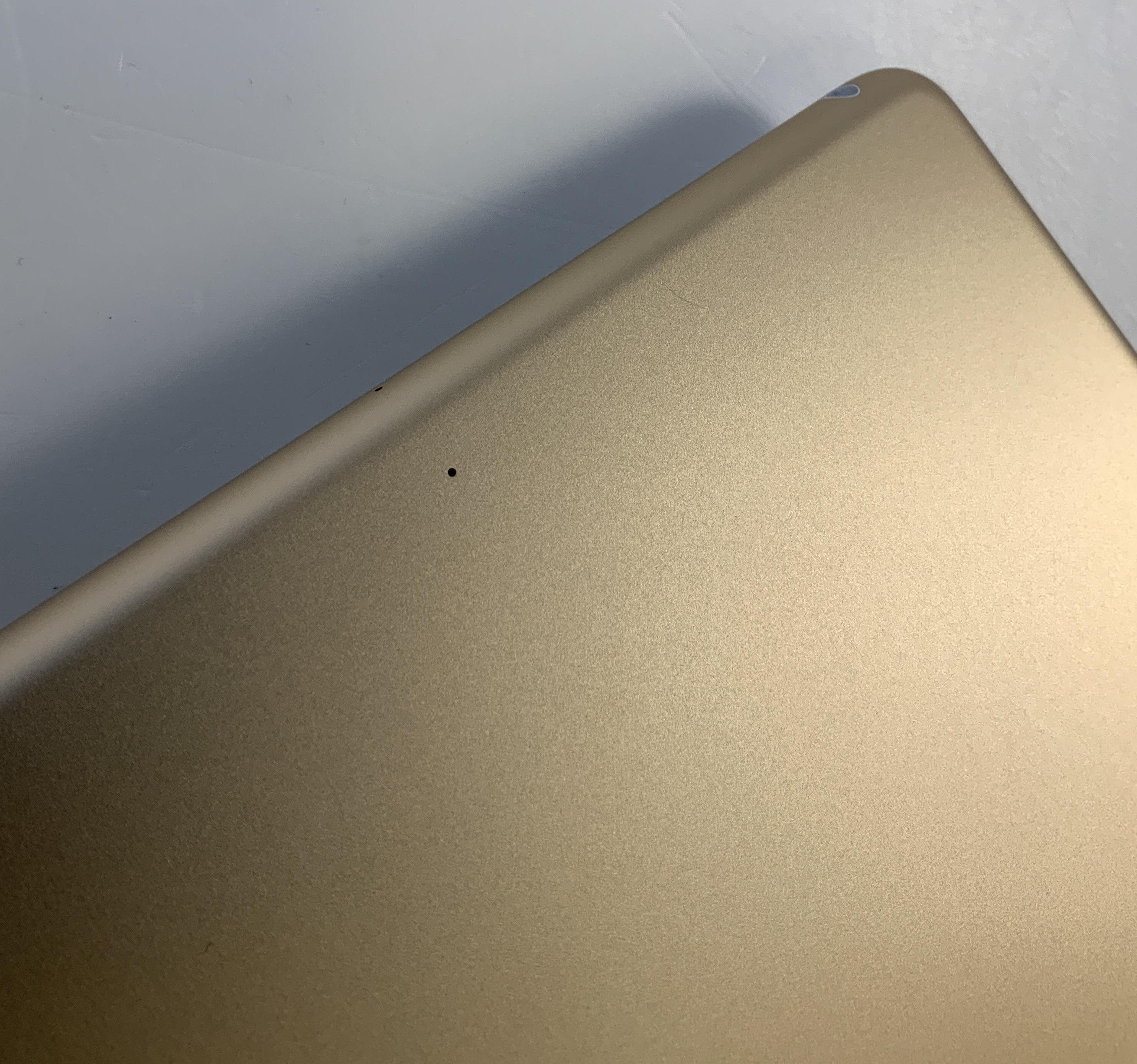 iPad 5 Wi-Fi 32GB, 32GB, Gold, Kuva 3