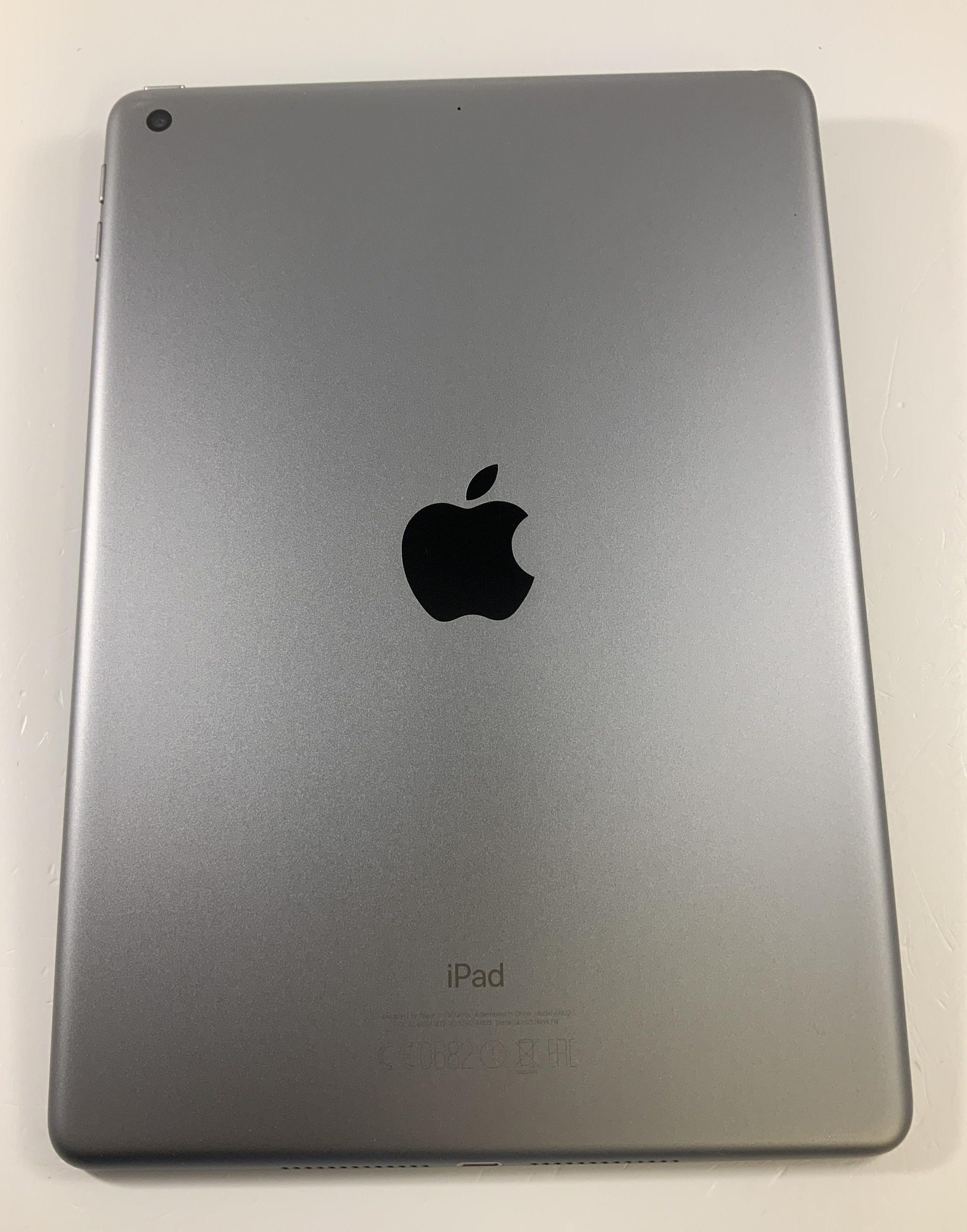 iPad 5 Wi-Fi 32GB, 32GB, Space Gray, immagine 2