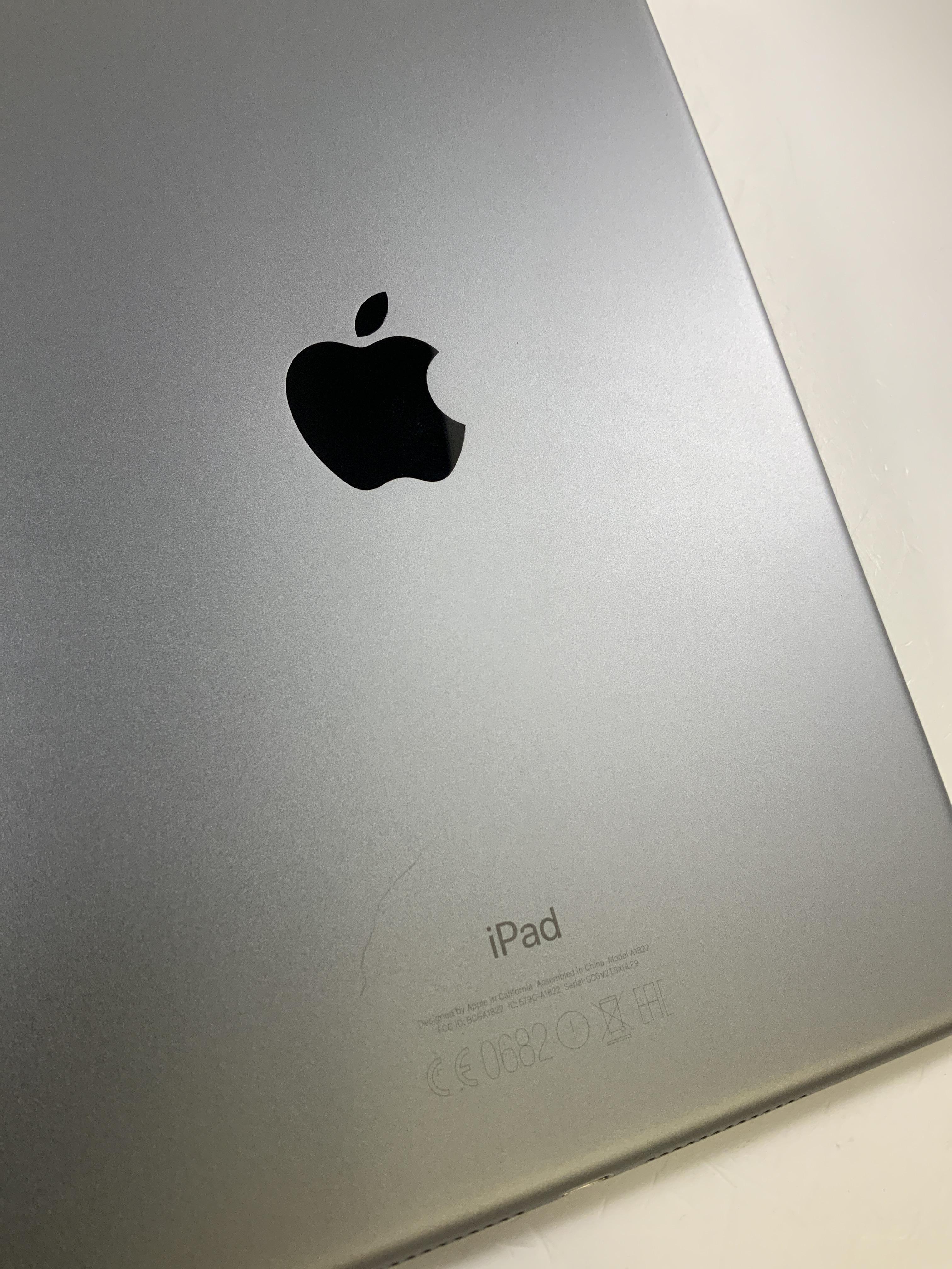 iPad 5 Wi-Fi 32GB, 32GB, Space Gray, Bild 3