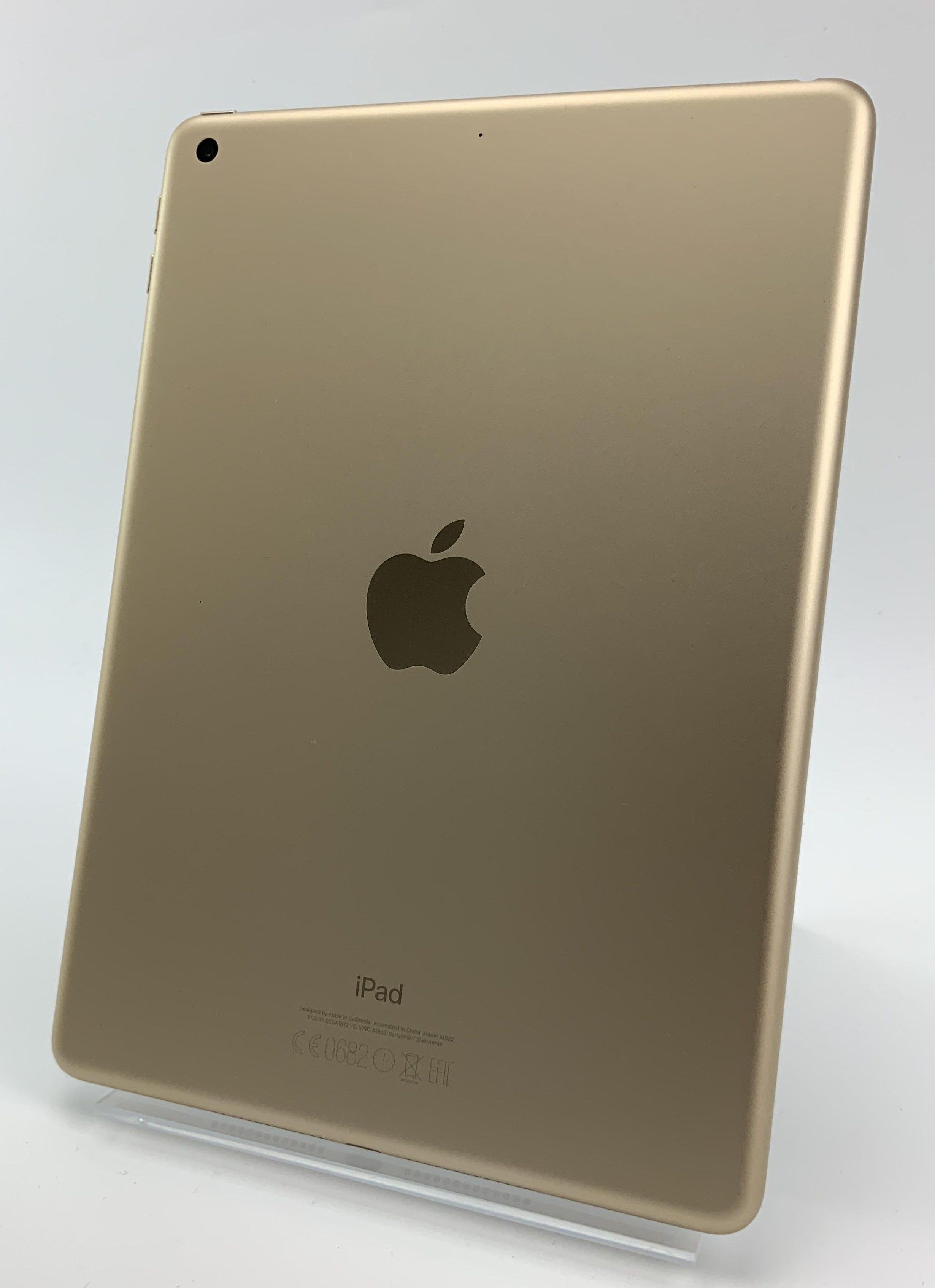 iPad 5 Wi-Fi 32GB, 32GB, Gold, bild 2