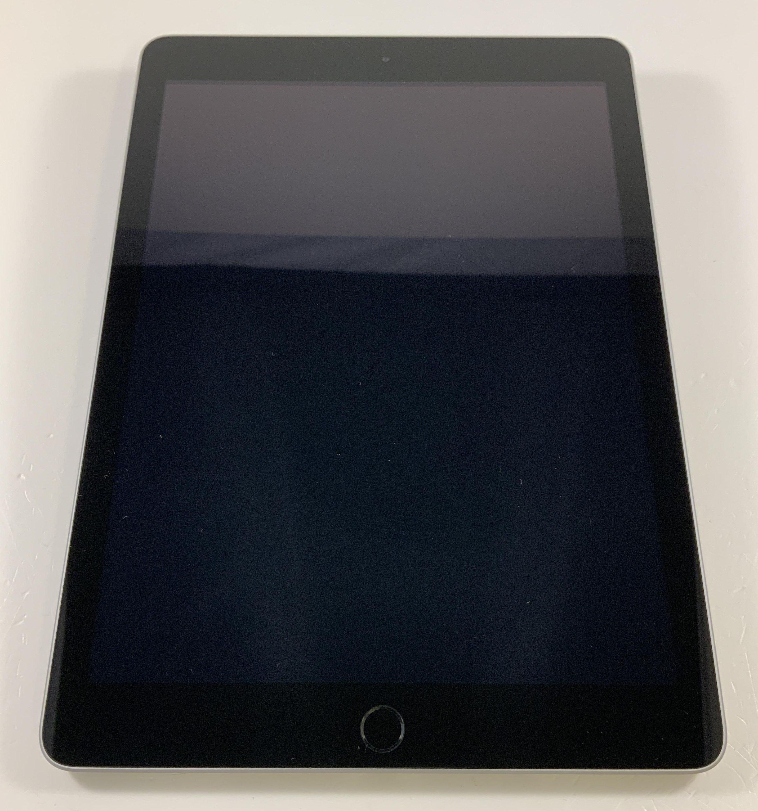 iPad 5 Wi-Fi 32GB, 32GB, Space Gray, obraz 1