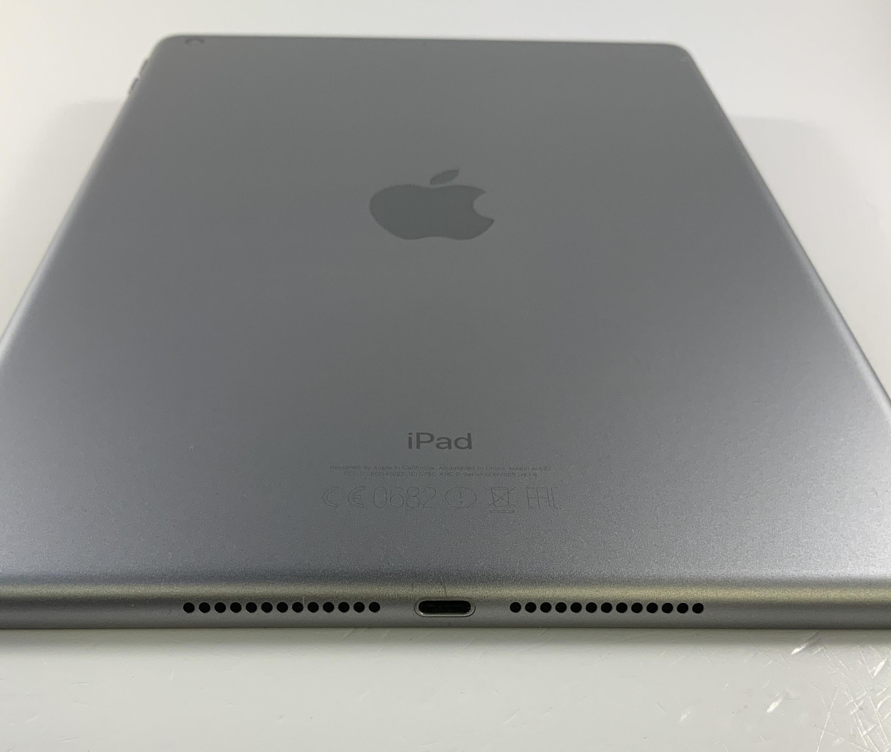 iPad 5 Wi-Fi 32GB, 32GB, Space Gray, bild 3