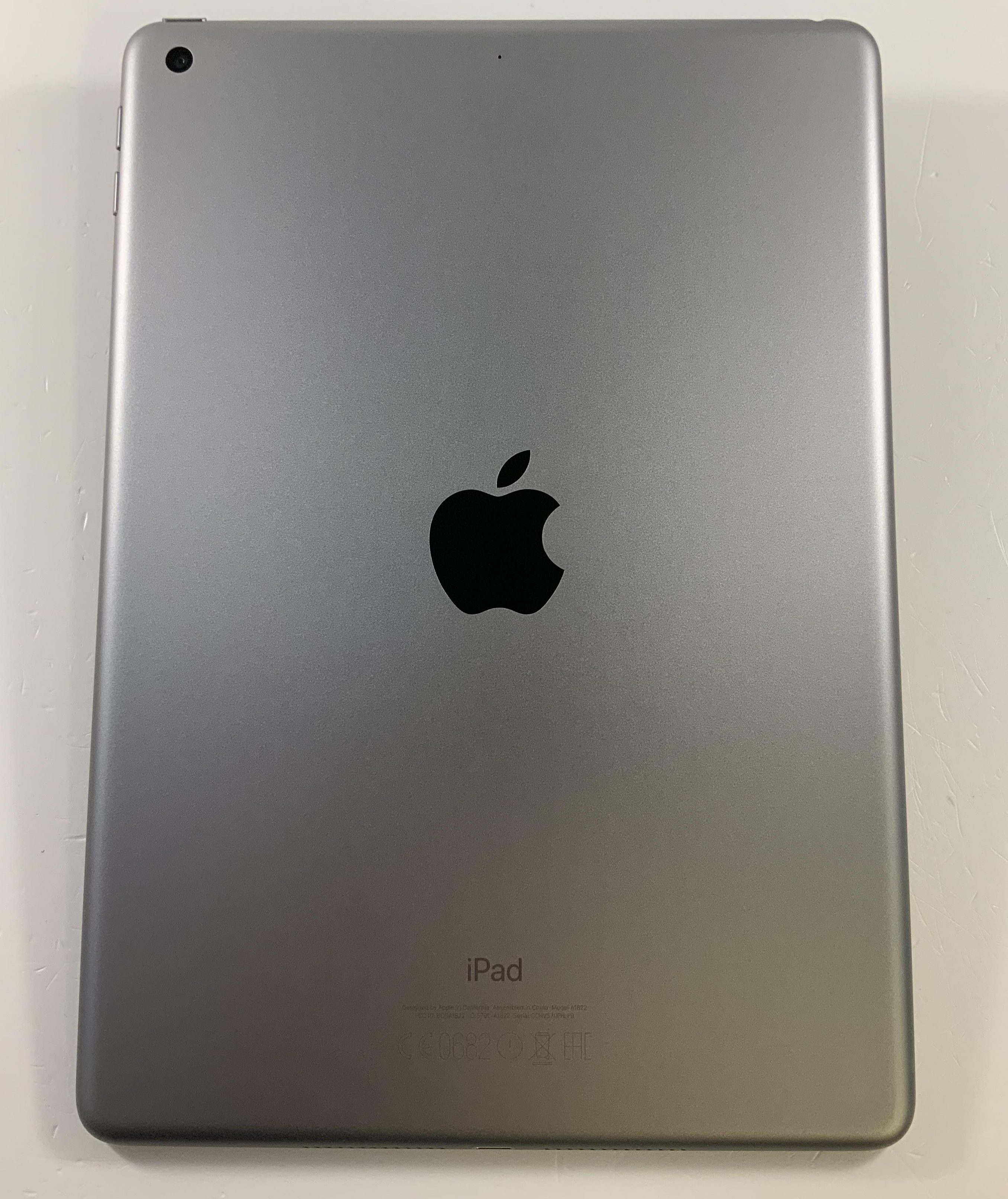 iPad 5 Wi-Fi 32GB, 32GB, Space Gray, Kuva 2
