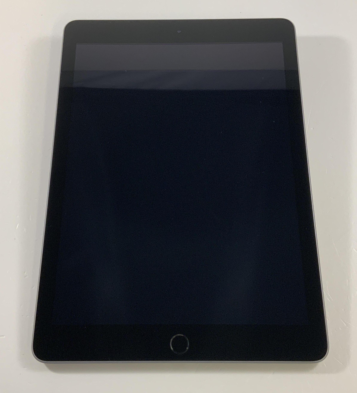 iPad 5 Wi-Fi 32GB, 32GB, Space Gray, image 1
