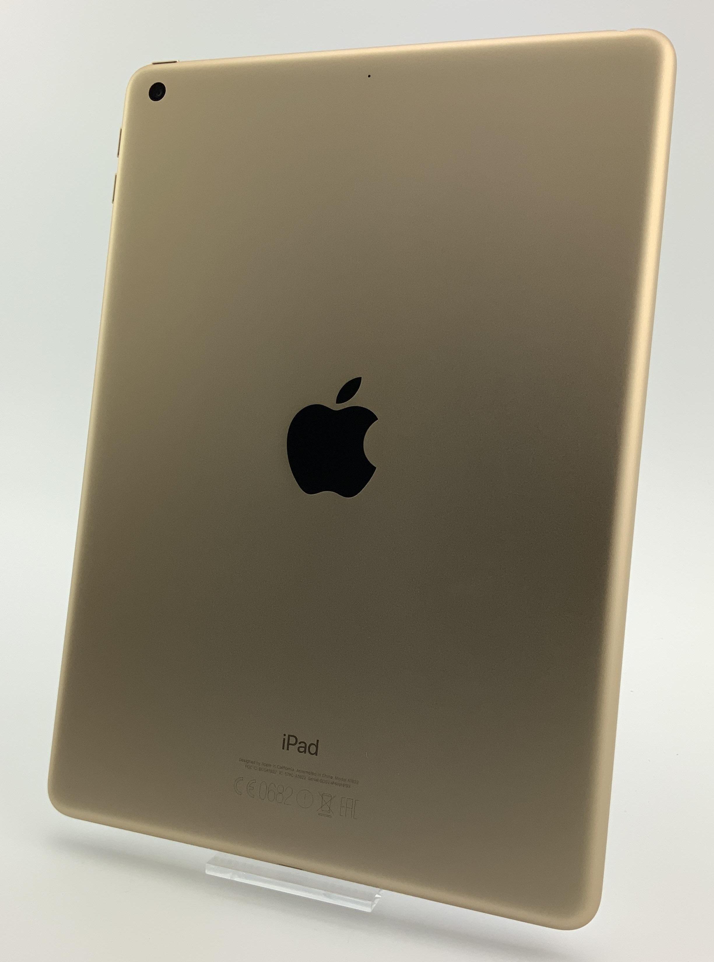 iPad 5 Wi-Fi 32GB, 32GB, Gold, Kuva 2