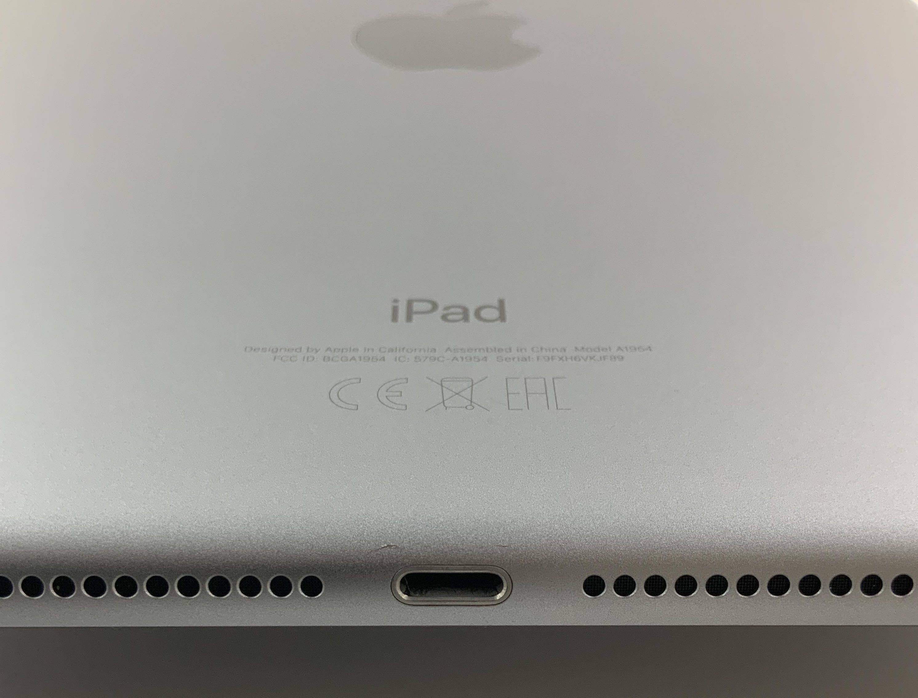 iPad 6 Wi-Fi + Cellular 128GB, 128GB, Space Gray, Kuva 3