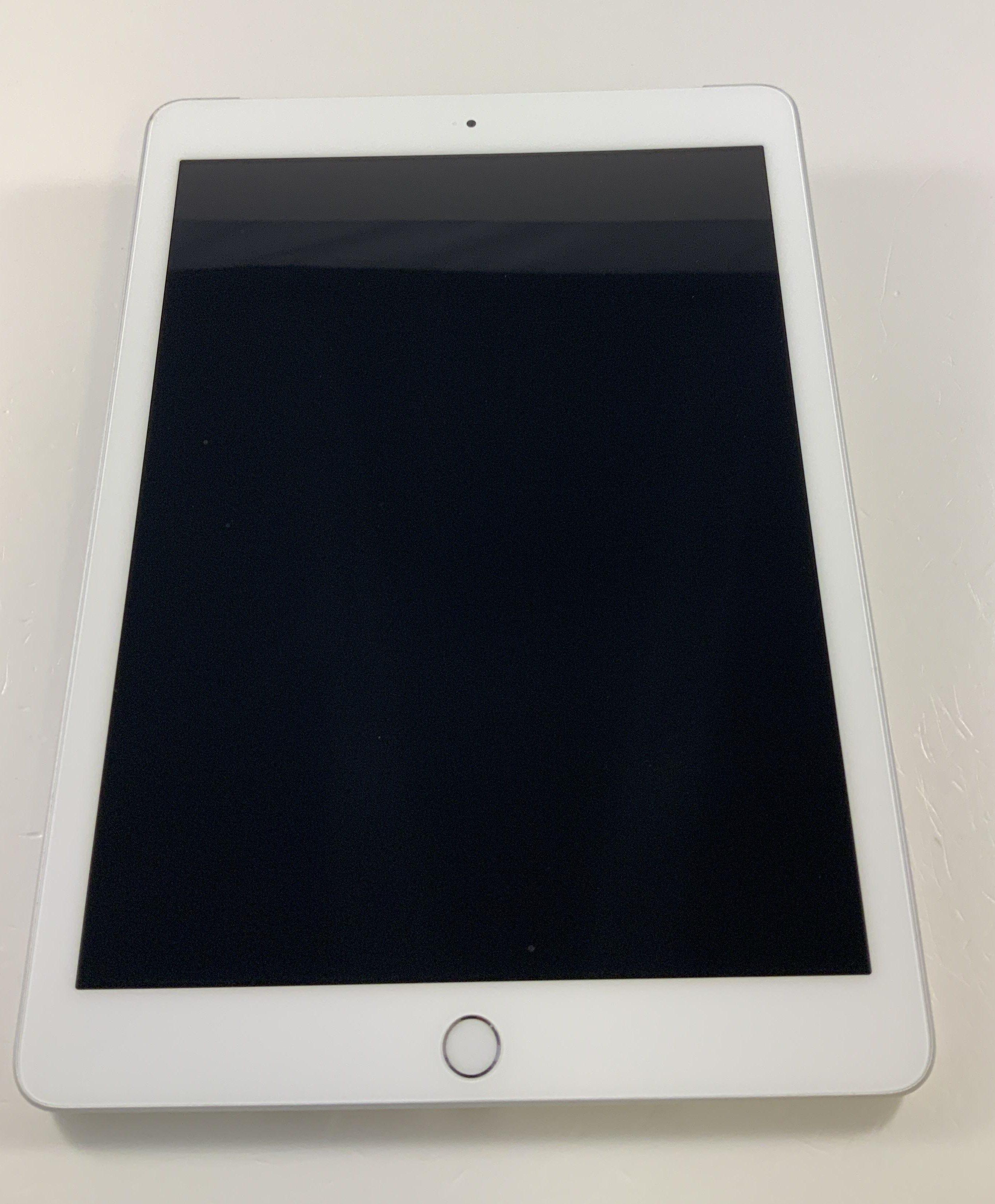 iPad 6 Wi-Fi + Cellular 128GB, 128GB, Silver, bild 1