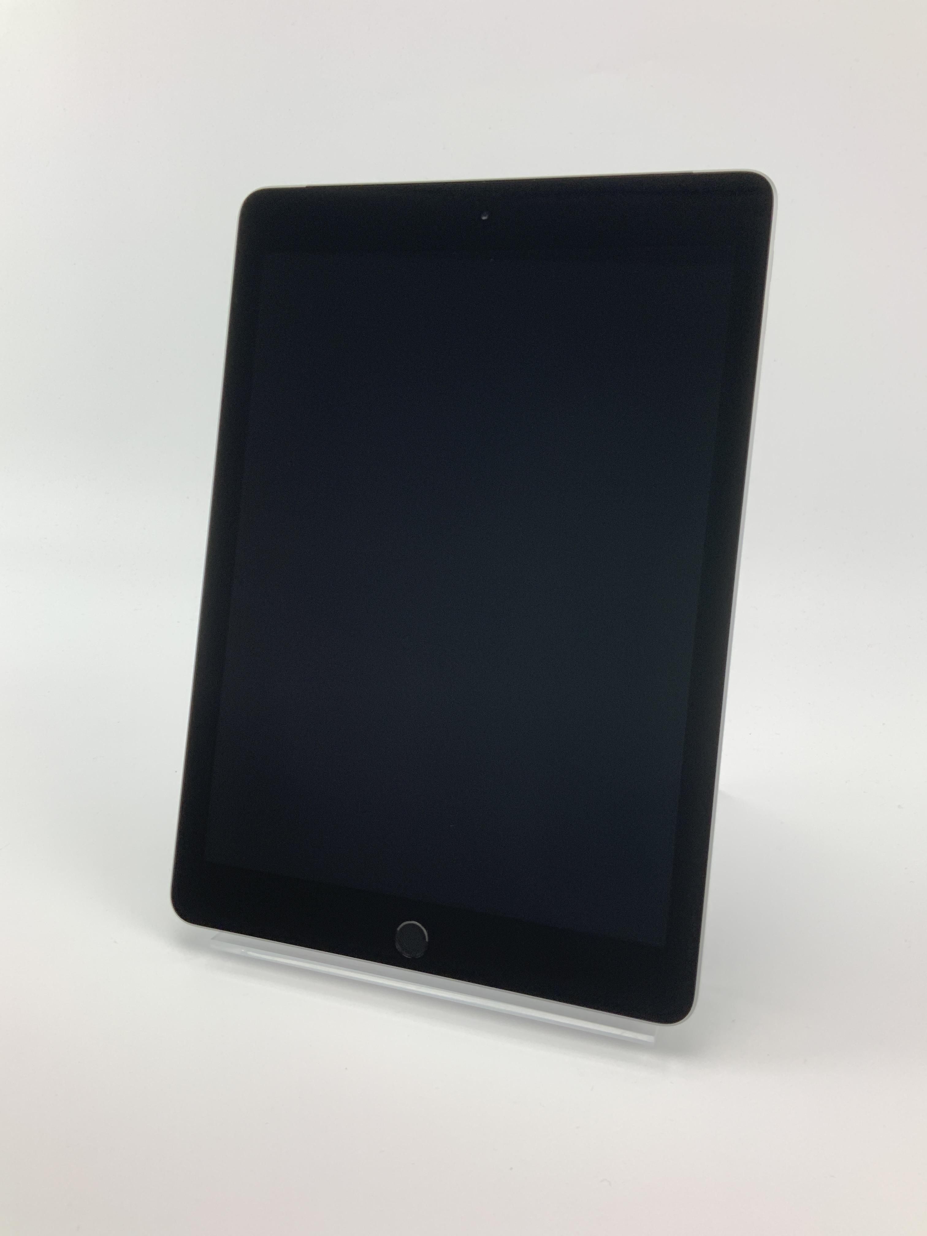 iPad Air 2 Wi-Fi + Cellular 128GB, 128GB, Space Gray, Afbeelding 1