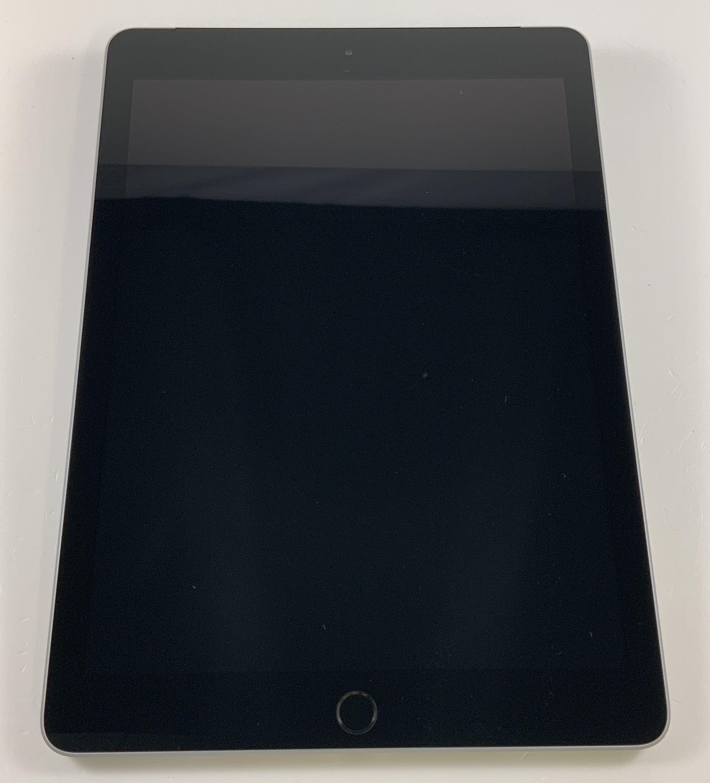 iPad 6 Wi-Fi + Cellular 128GB, 128GB, Space Gray, image 1
