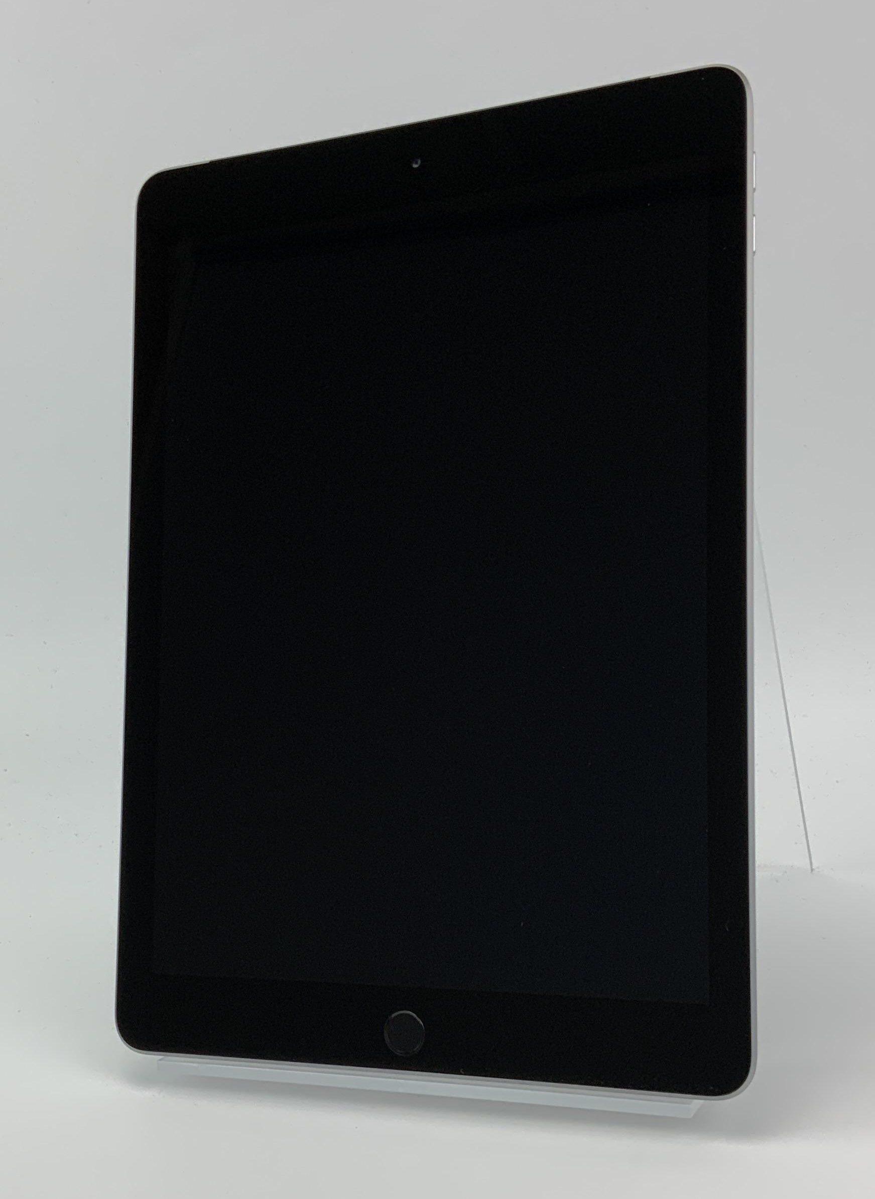 iPad 6 Wi-Fi + Cellular 128GB, 128GB, Space Gray, Kuva 1