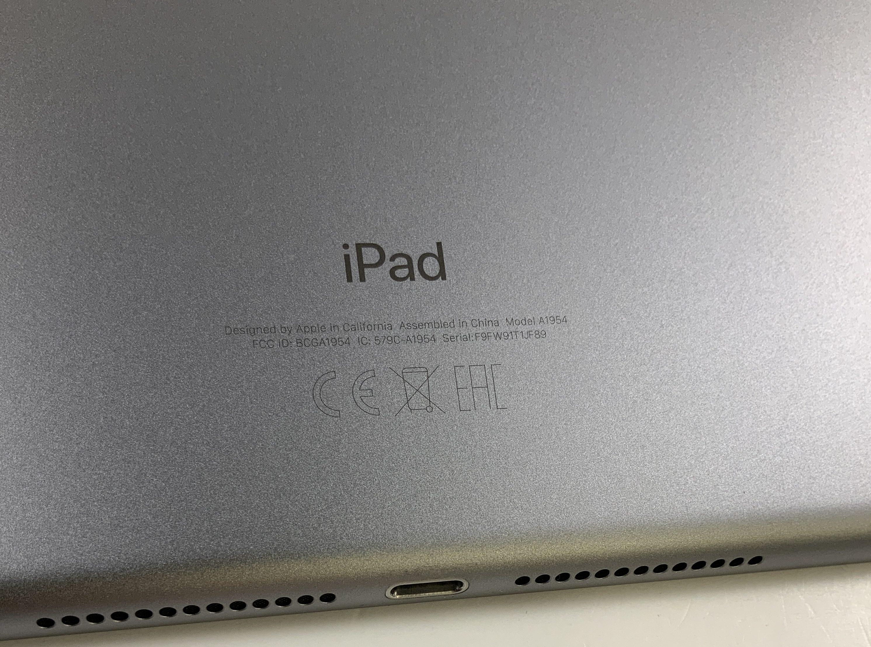 iPad 6 Wi-Fi + Cellular 128GB, 128GB, Space Gray, image 3