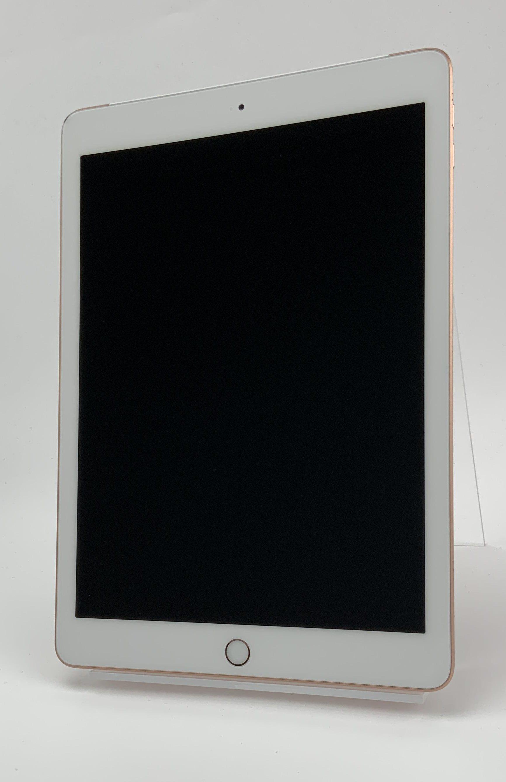 iPad 6 Wi-Fi + Cellular 32GB, 32GB, Gold, Kuva 1