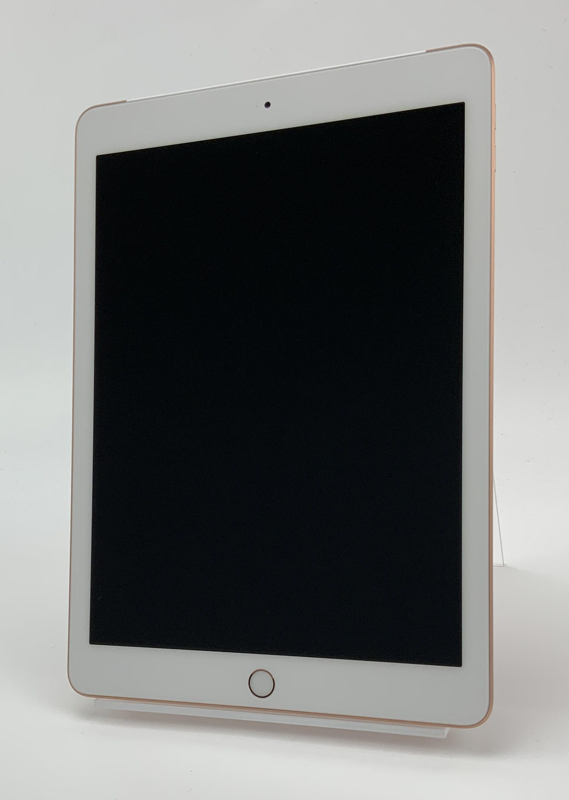 iPad 6 Wi-Fi + Cellular 32GB, 32GB, Gold, imagen 1