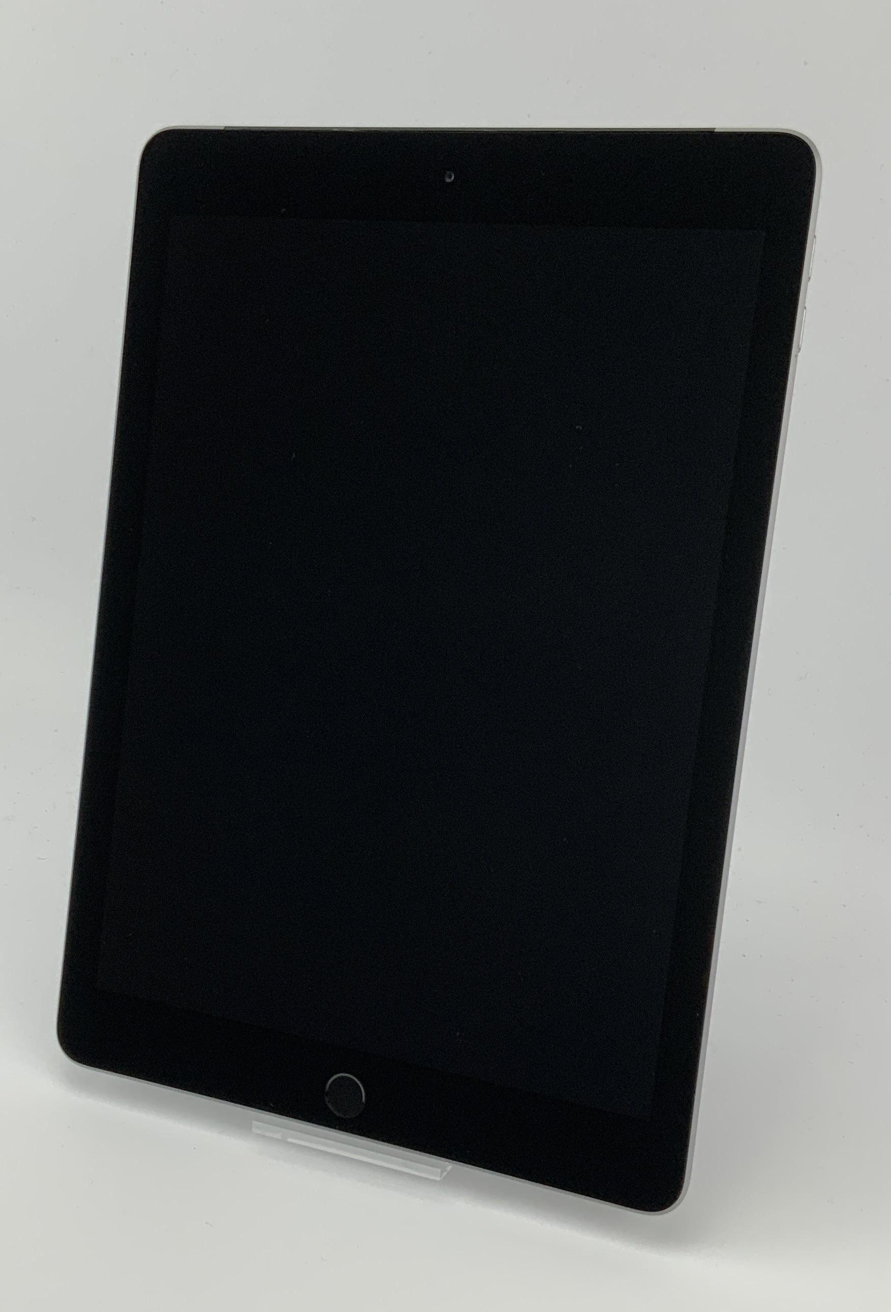 iPad 6 Wi-Fi + Cellular 32GB, 32GB, Space Gray, Afbeelding 1