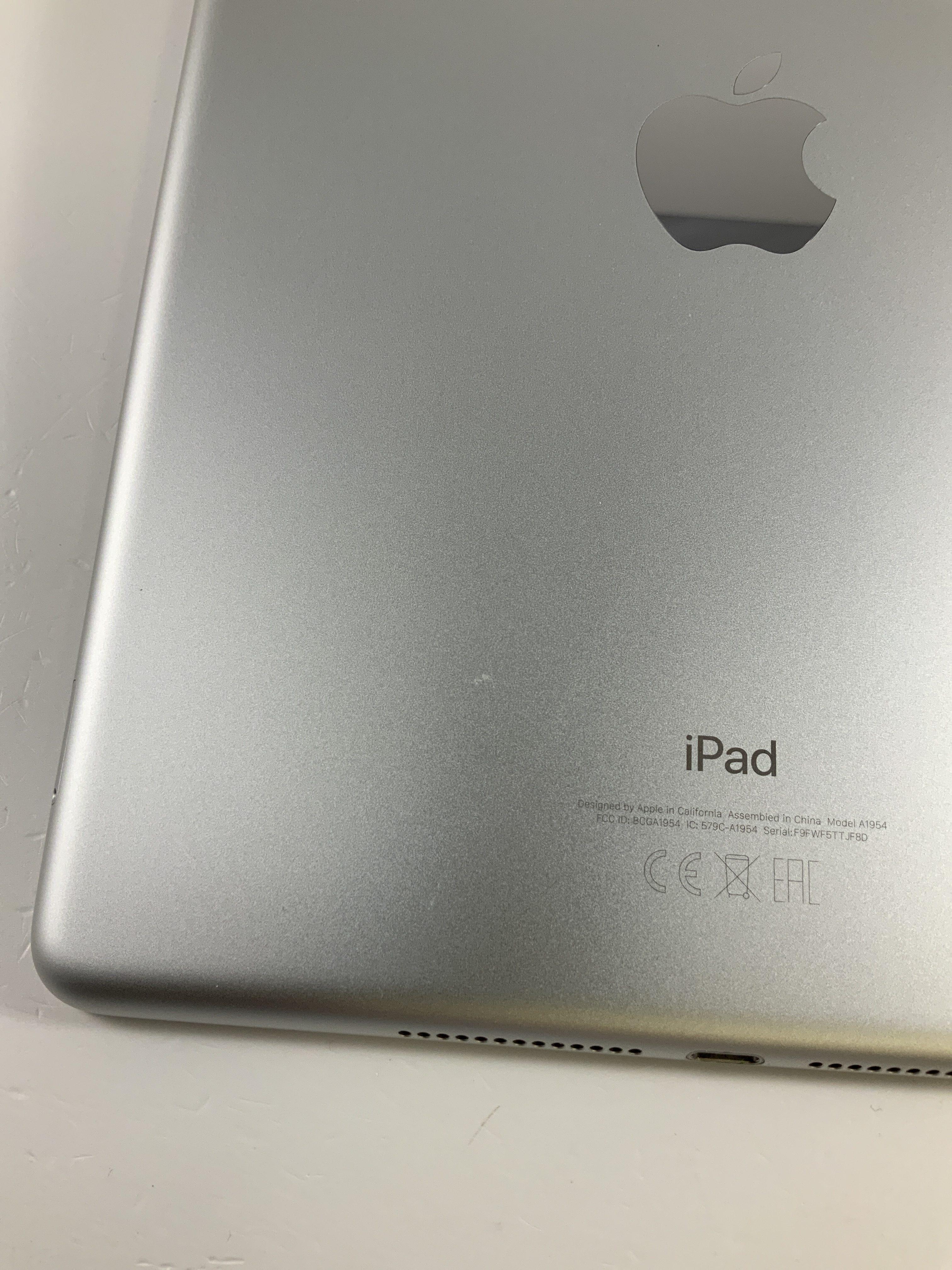 iPad 6 Wi-Fi + Cellular 32GB, 32GB, Silver, bild 5