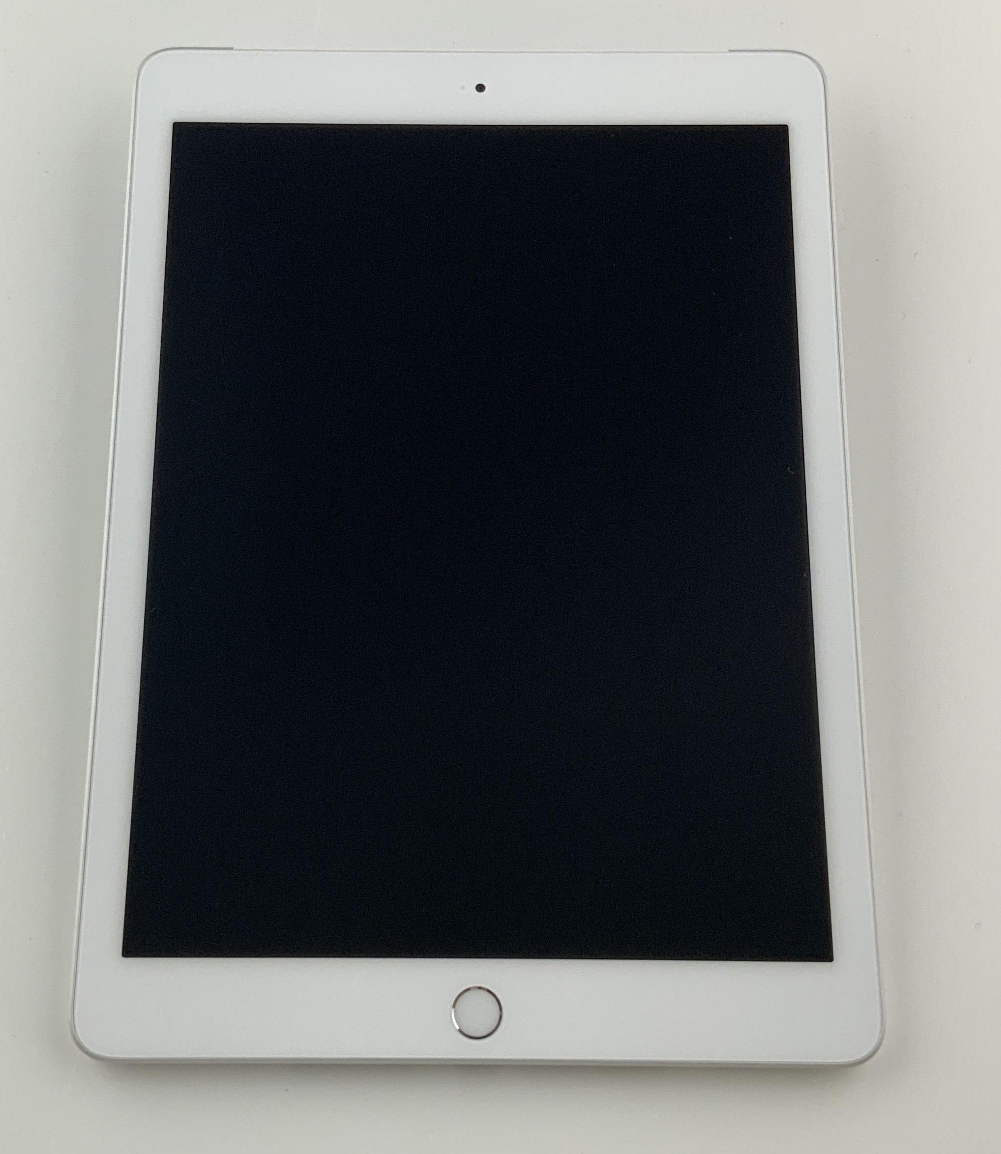 iPad 6 Wi-Fi + Cellular 32GB, 32GB, Silver, Bild 1