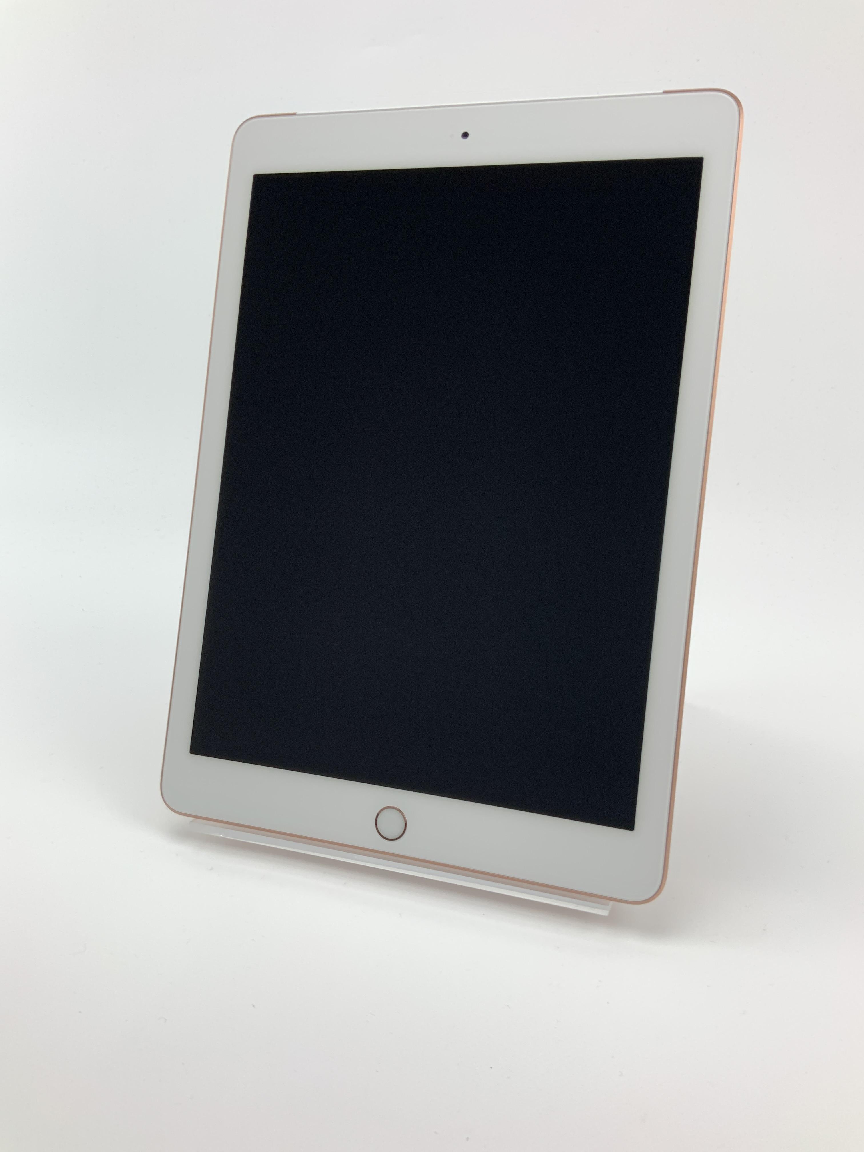 iPad 6 Wi-Fi + Cellular 32GB, 32GB, Gold, Bild 1