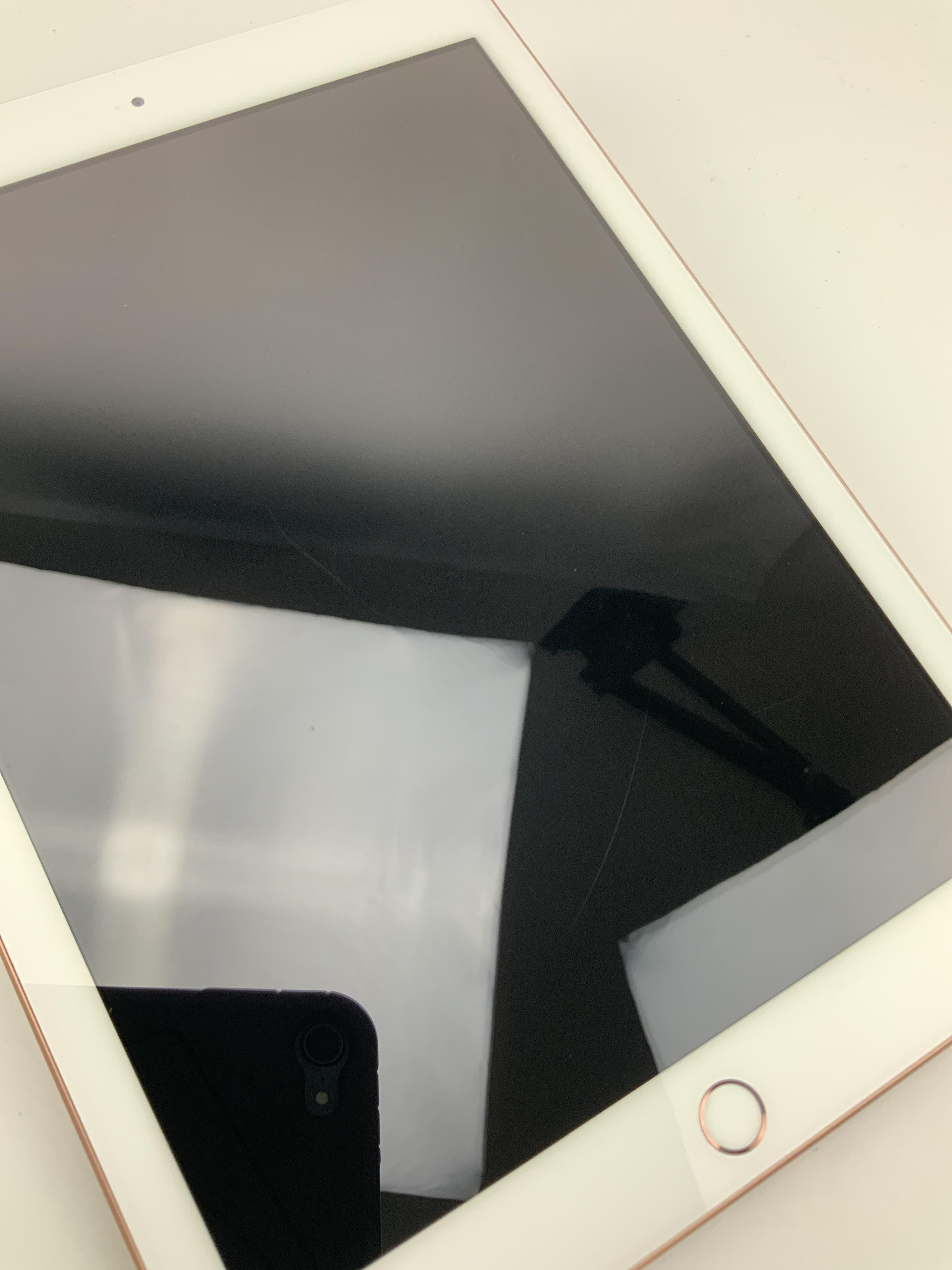 iPad 6 Wi-Fi + Cellular 32GB, 32GB, Gold, Kuva 4
