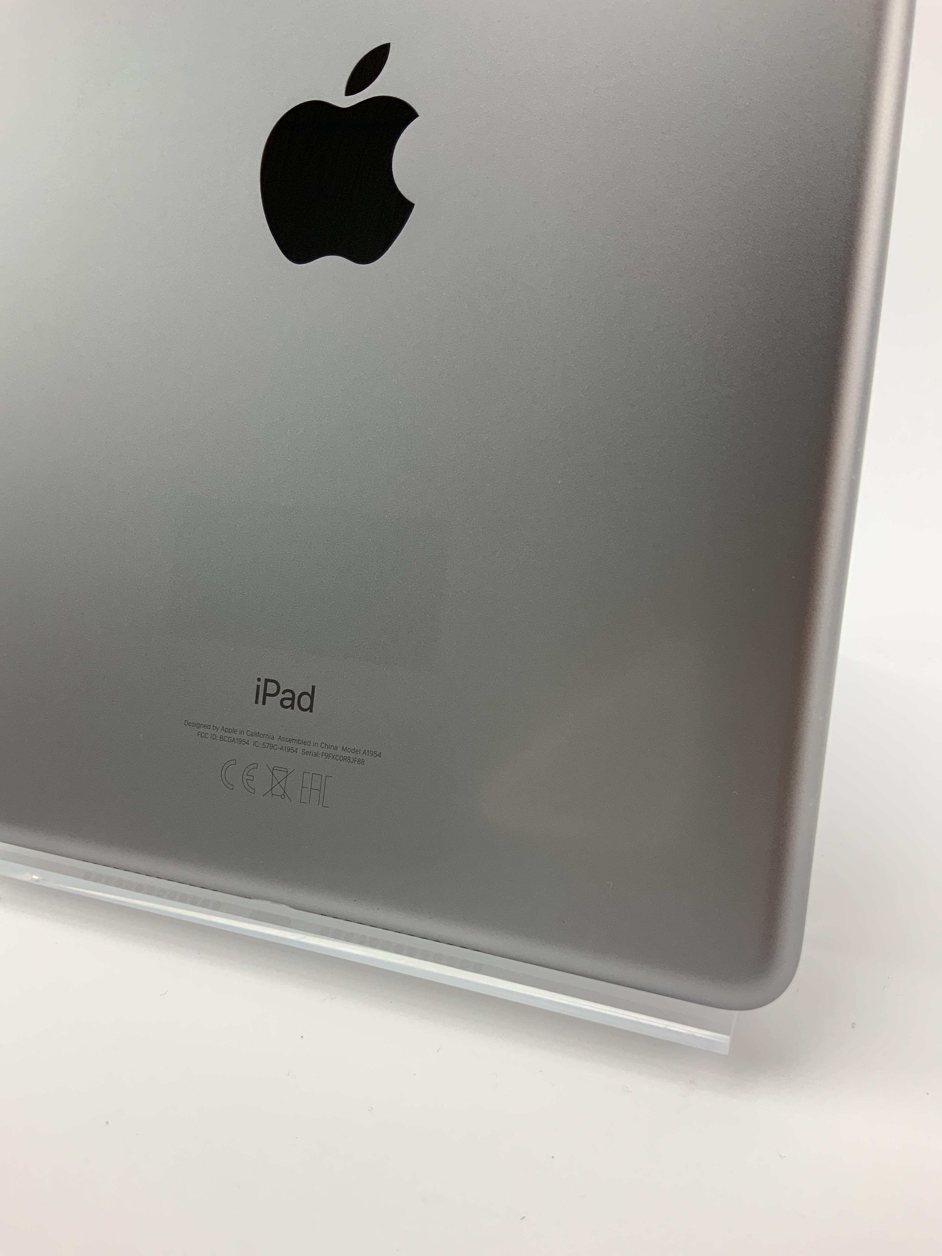 iPad 6 Wi-Fi + Cellular 32GB, 32GB, Space Gray, Bild 4