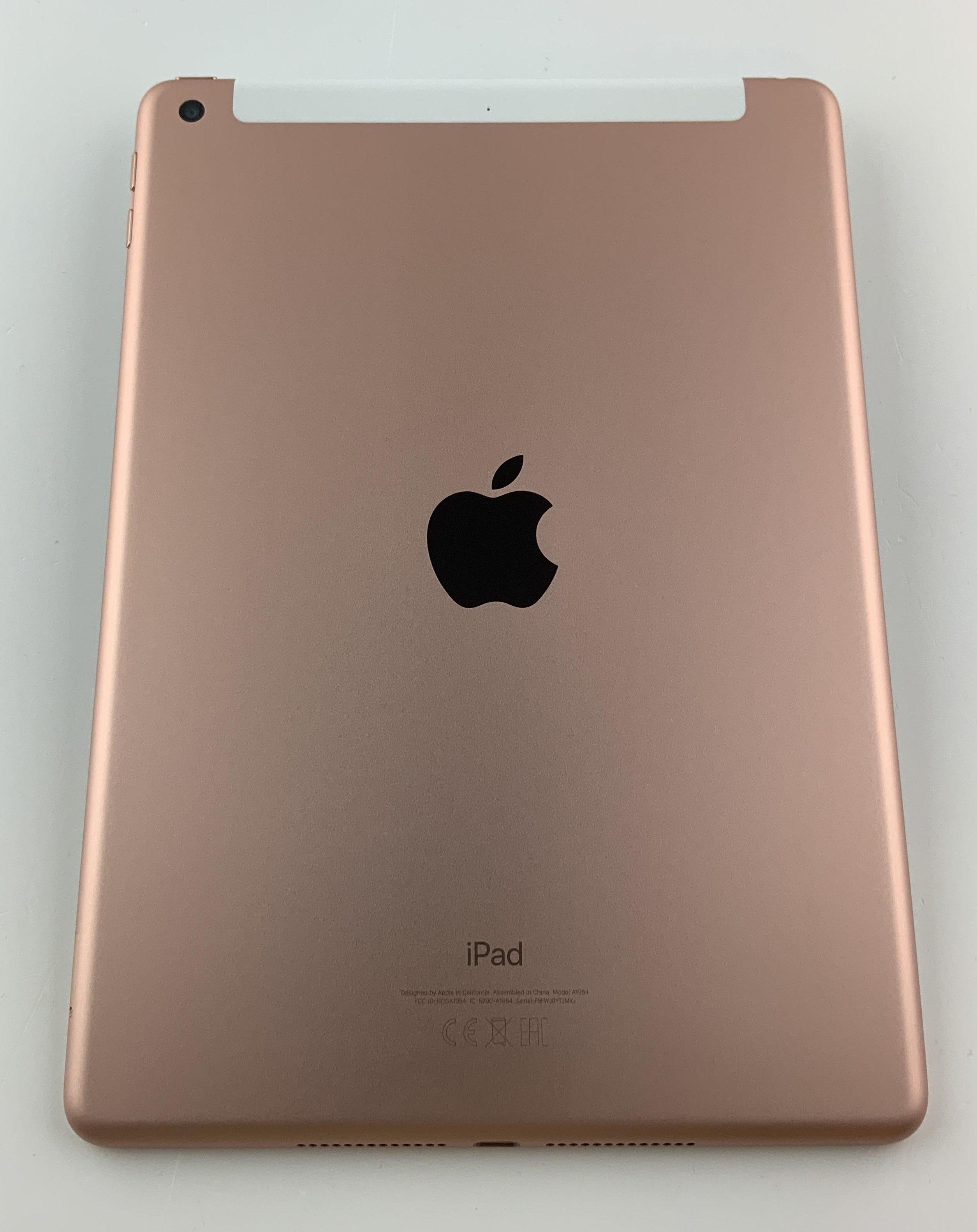 iPad 6 Wi-Fi + Cellular 32GB, 32GB, Gold, Afbeelding 2