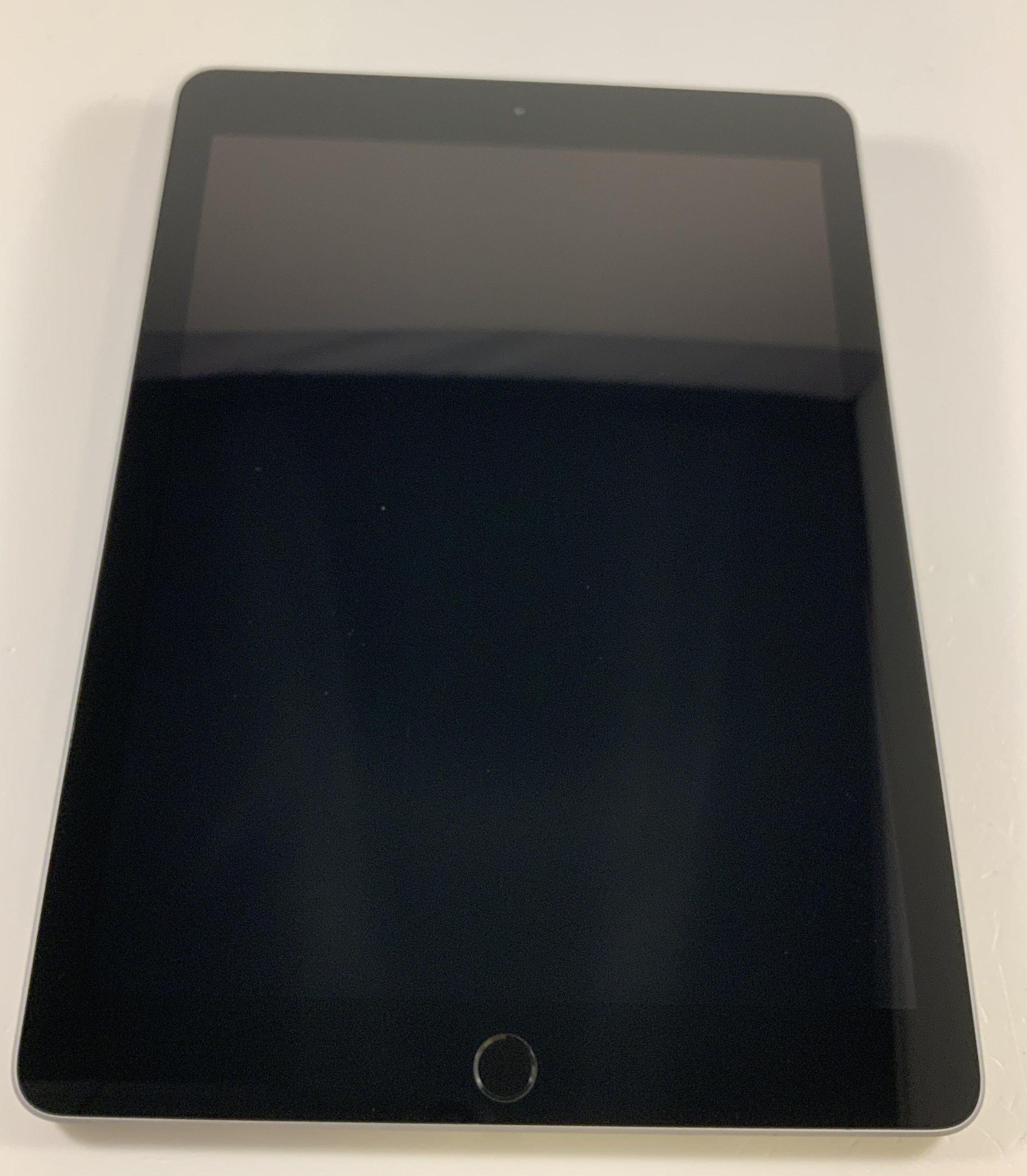 iPad 6 Wi-Fi + Cellular 32GB, 32GB, Space Gray, imagen 1