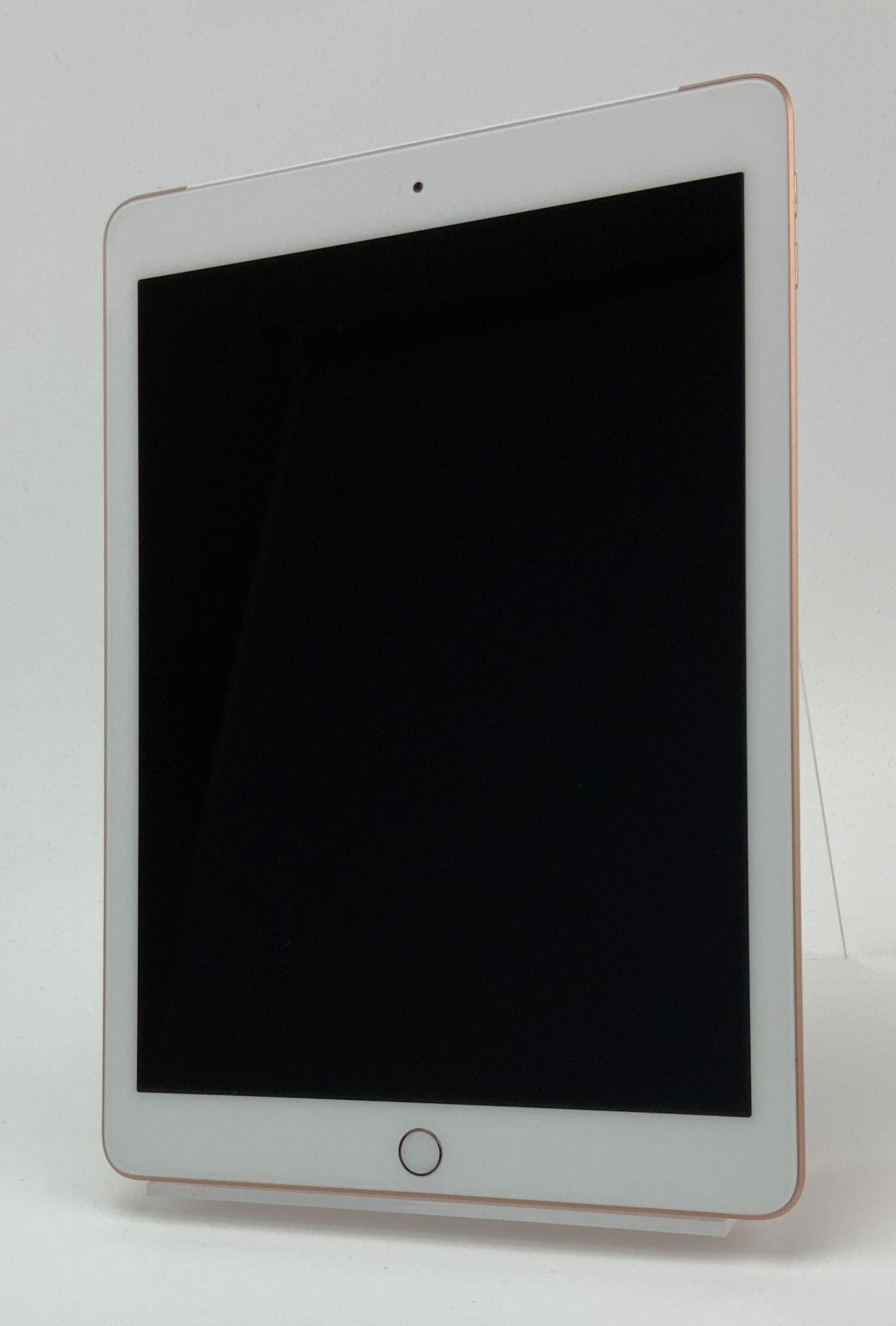 iPad 6 Wi-Fi + Cellular 32GB, 32GB, Gold, immagine 1