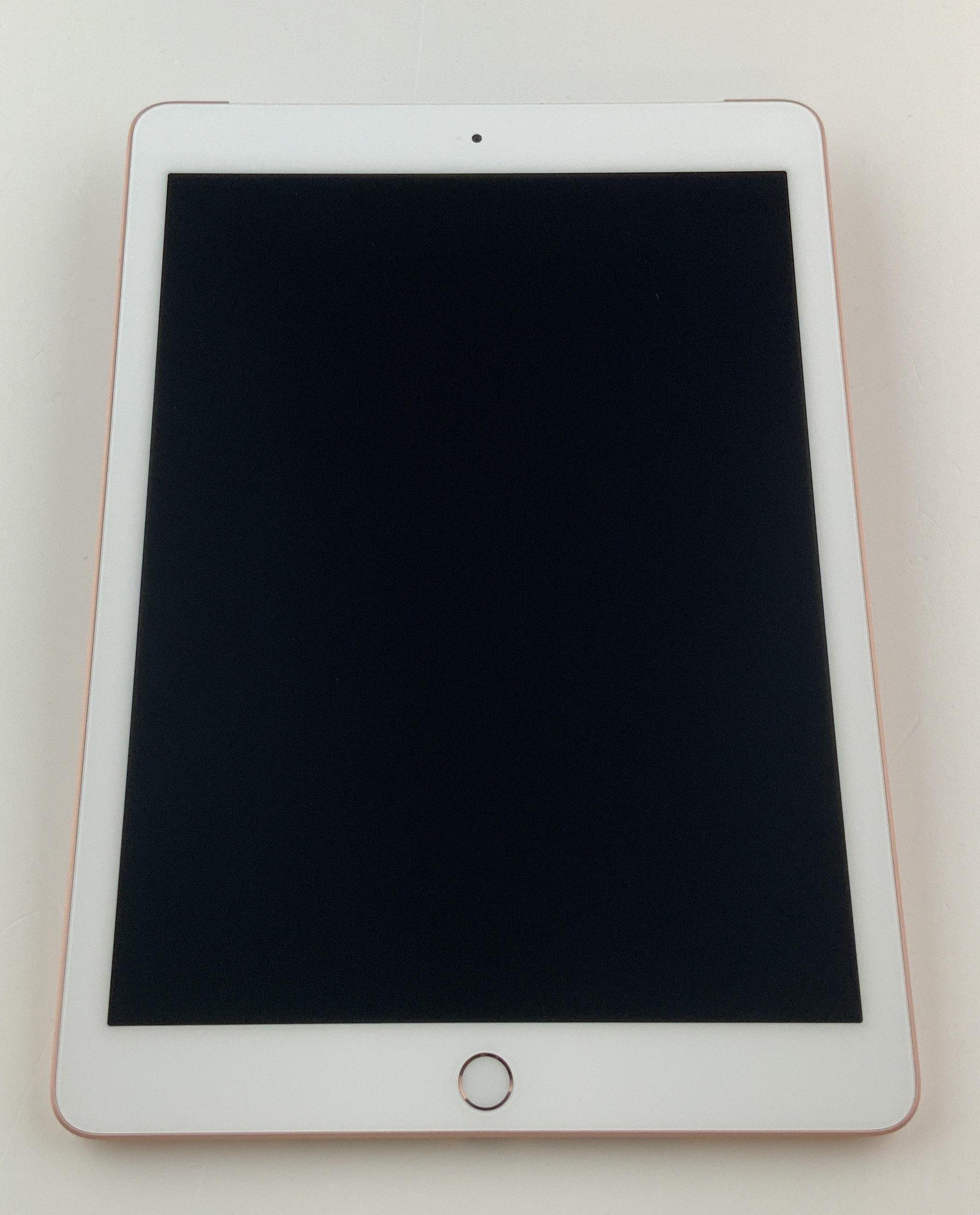 iPad 6 Wi-Fi + Cellular 32GB, 32GB, Gold, Afbeelding 1