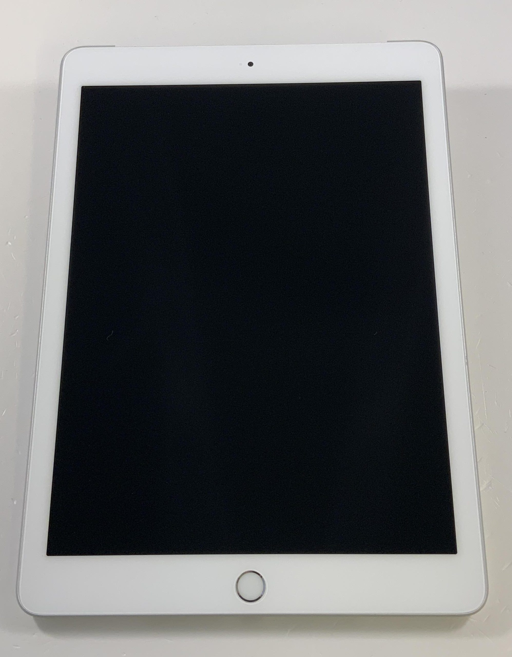 iPad 6 Wi-Fi + Cellular 32GB, 32GB, Silver, immagine 1