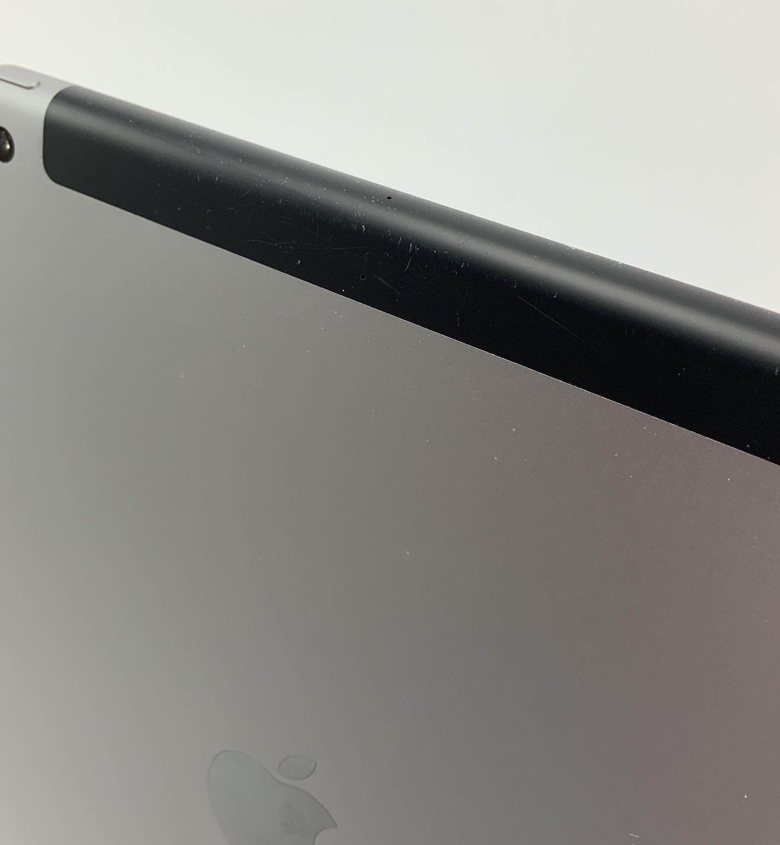 iPad 6 Wi-Fi + Cellular 32GB, 32GB, Space Gray, image 4