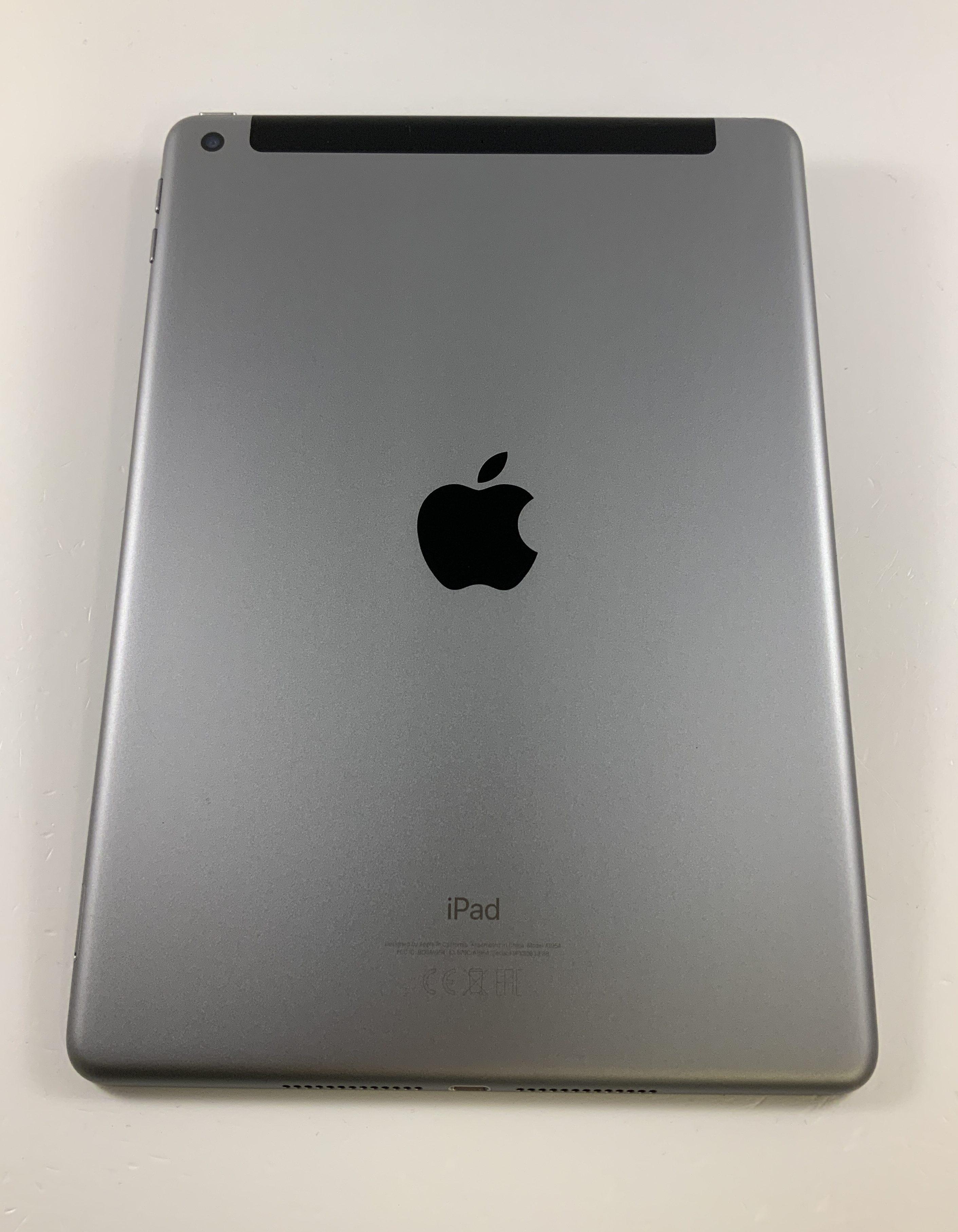 iPad 6 Wi-Fi + Cellular 32GB, 32GB, Space Gray, imagen 2