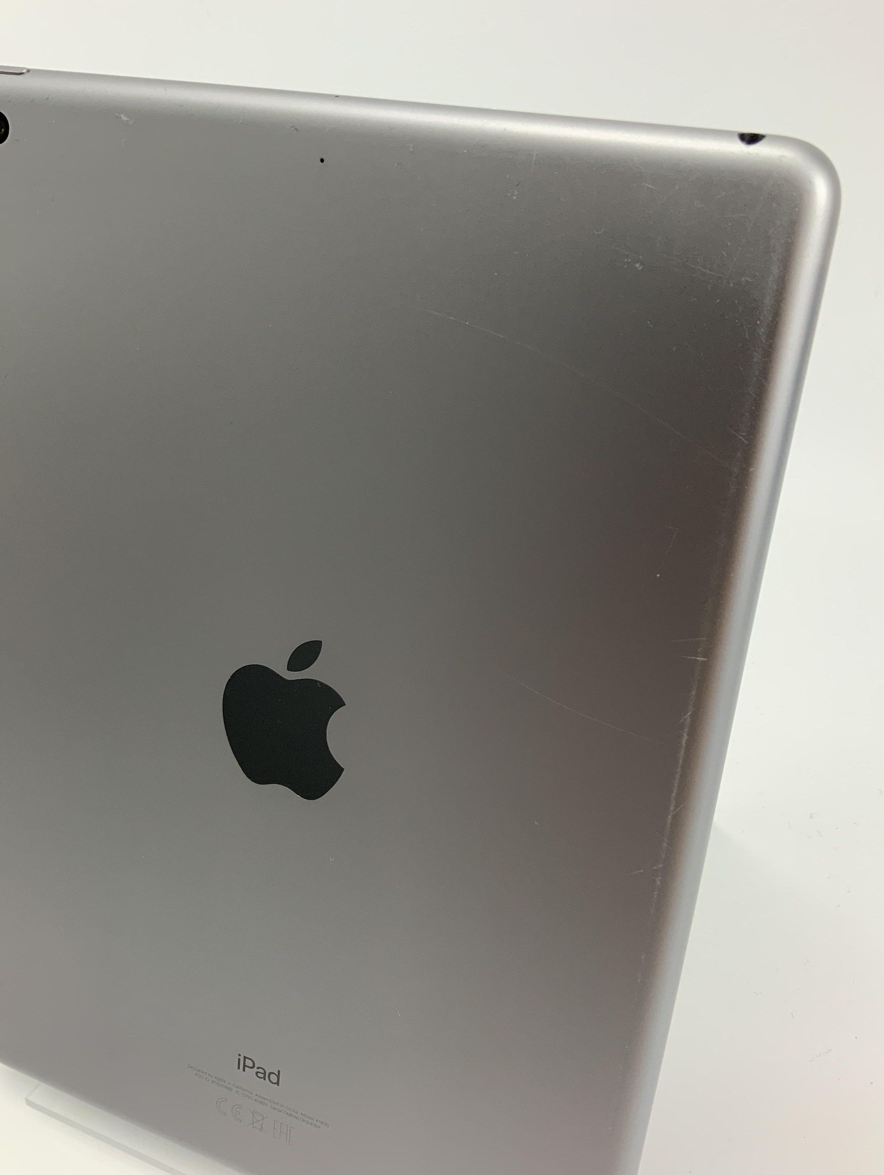 iPad 6 Wi-Fi 128GB, 128GB, Space Gray, obraz 3