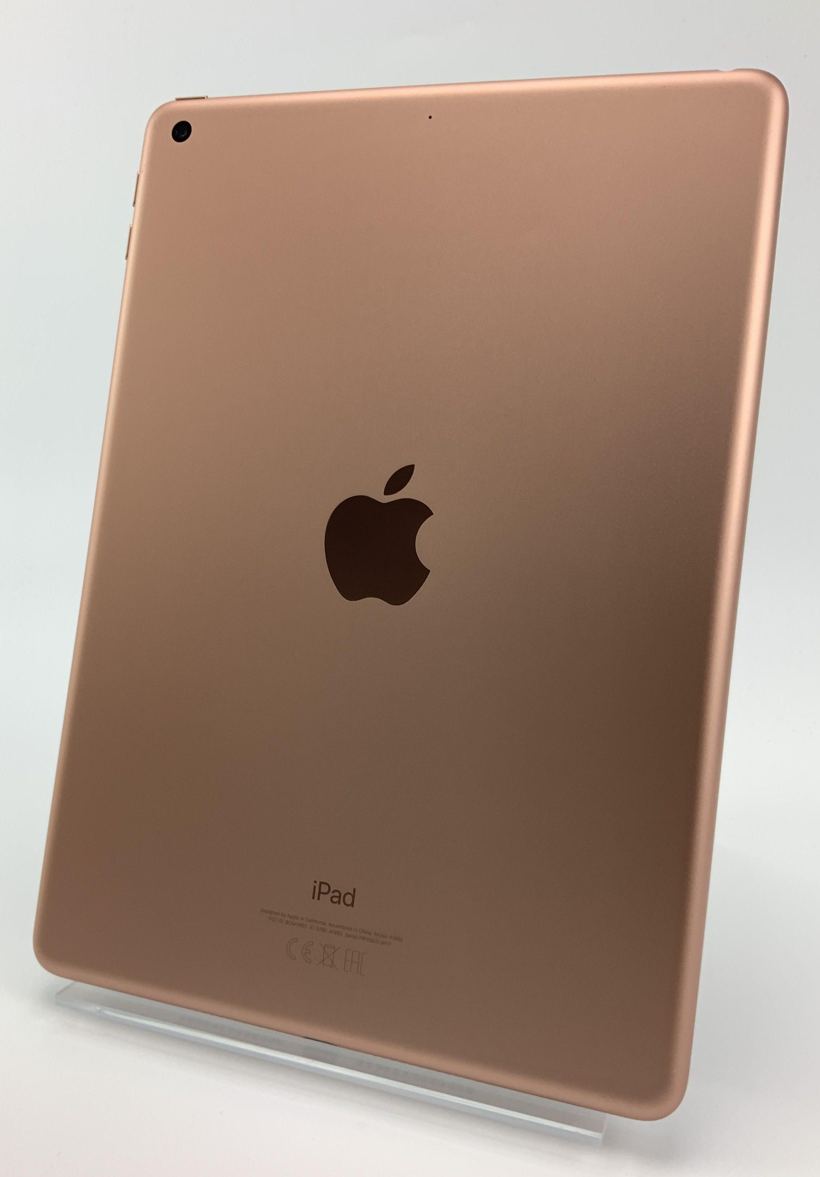 iPad 6 Wi-Fi 128GB, 128GB, Gold, Afbeelding 2