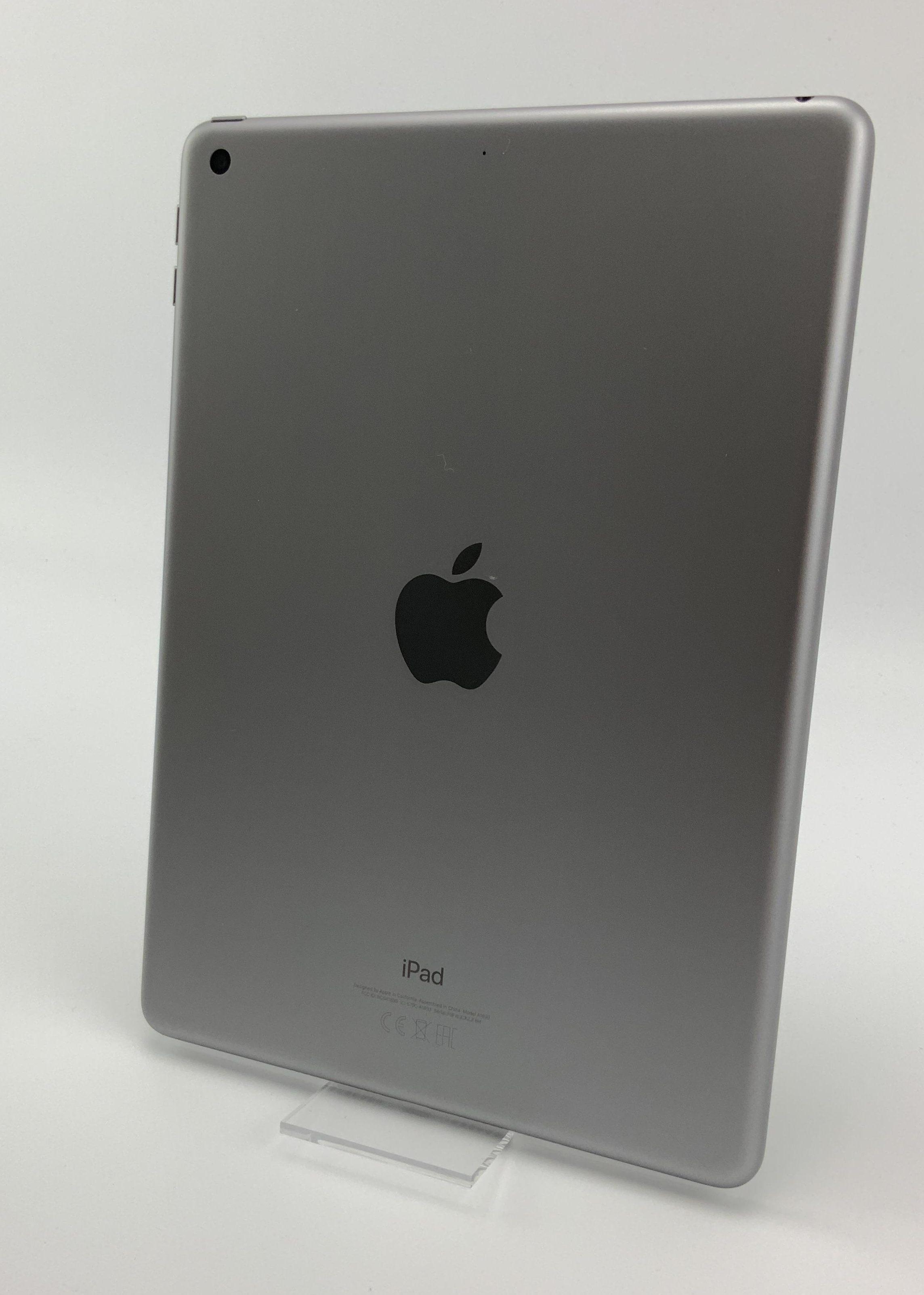iPad 6 Wi-Fi 128GB, 128GB, Space Gray, image 2