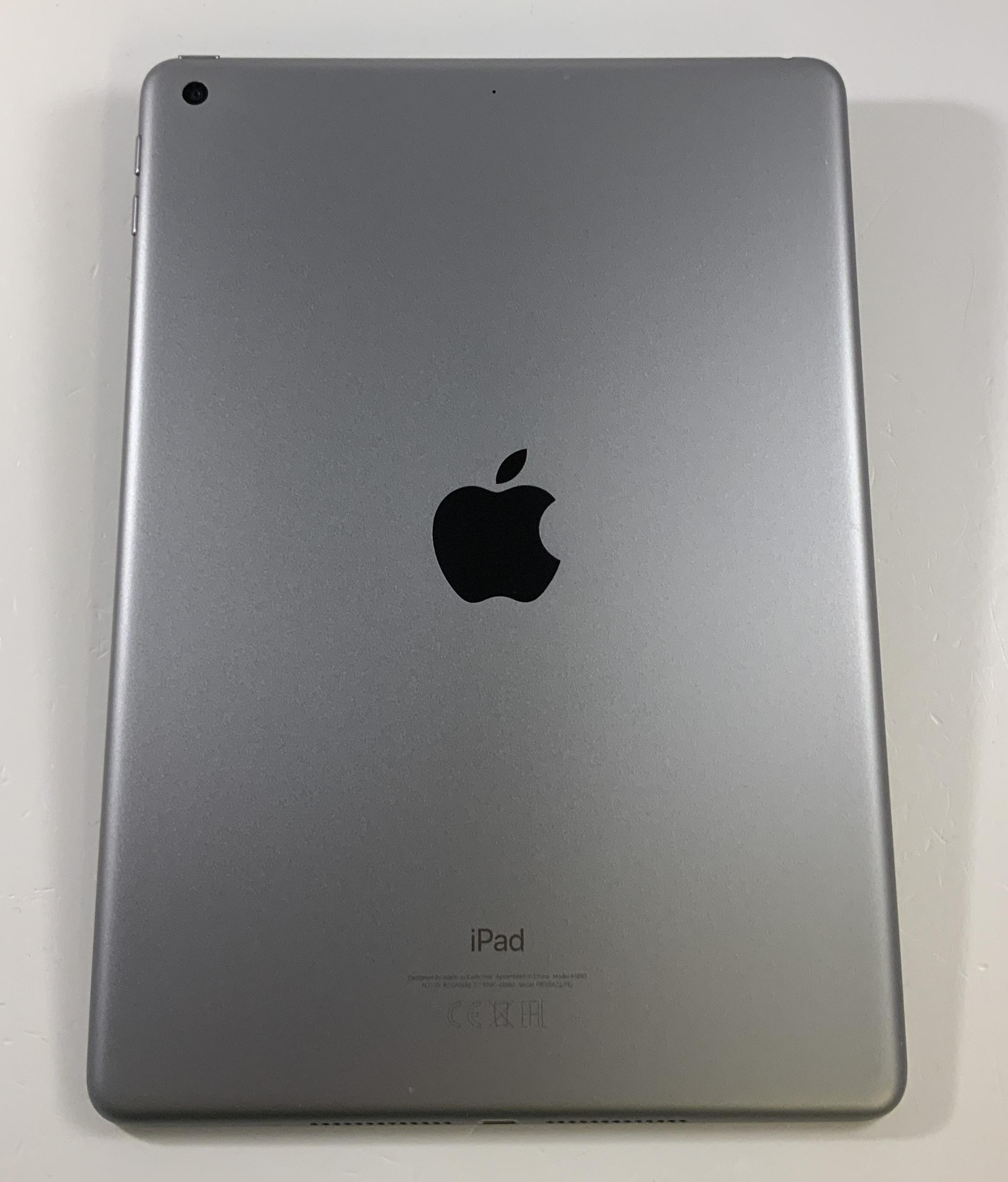 iPad 6 Wi-Fi 32GB, 32GB, Space Gray, Bild 2
