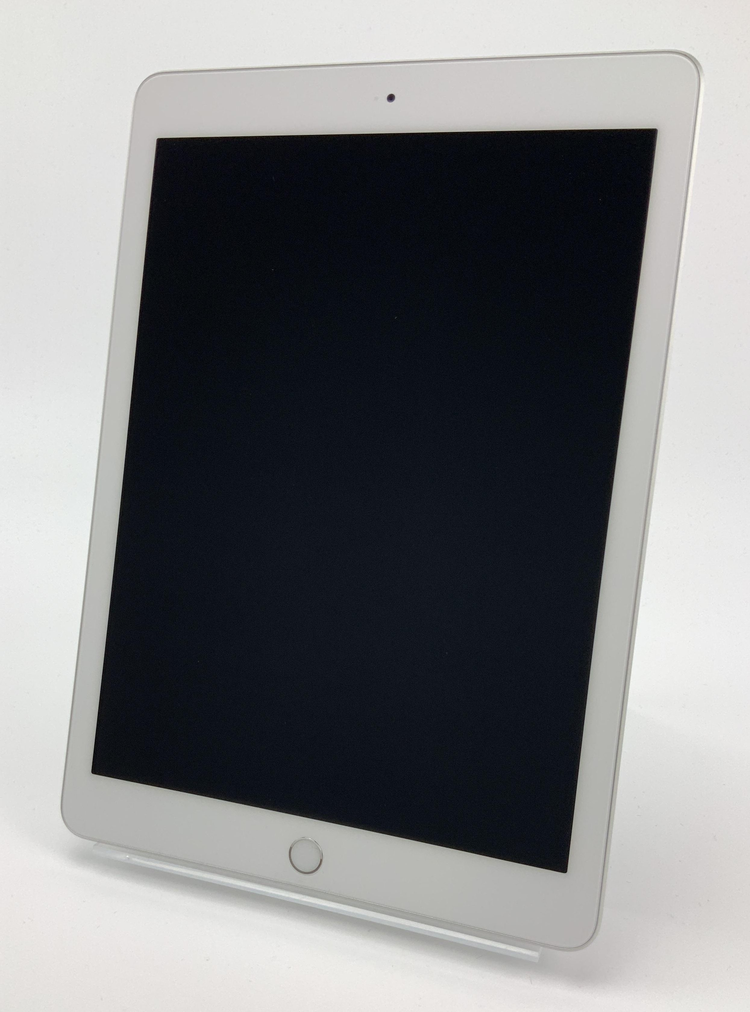 iPad 6 Wi-Fi 32GB, 32GB, Silver, Afbeelding 1
