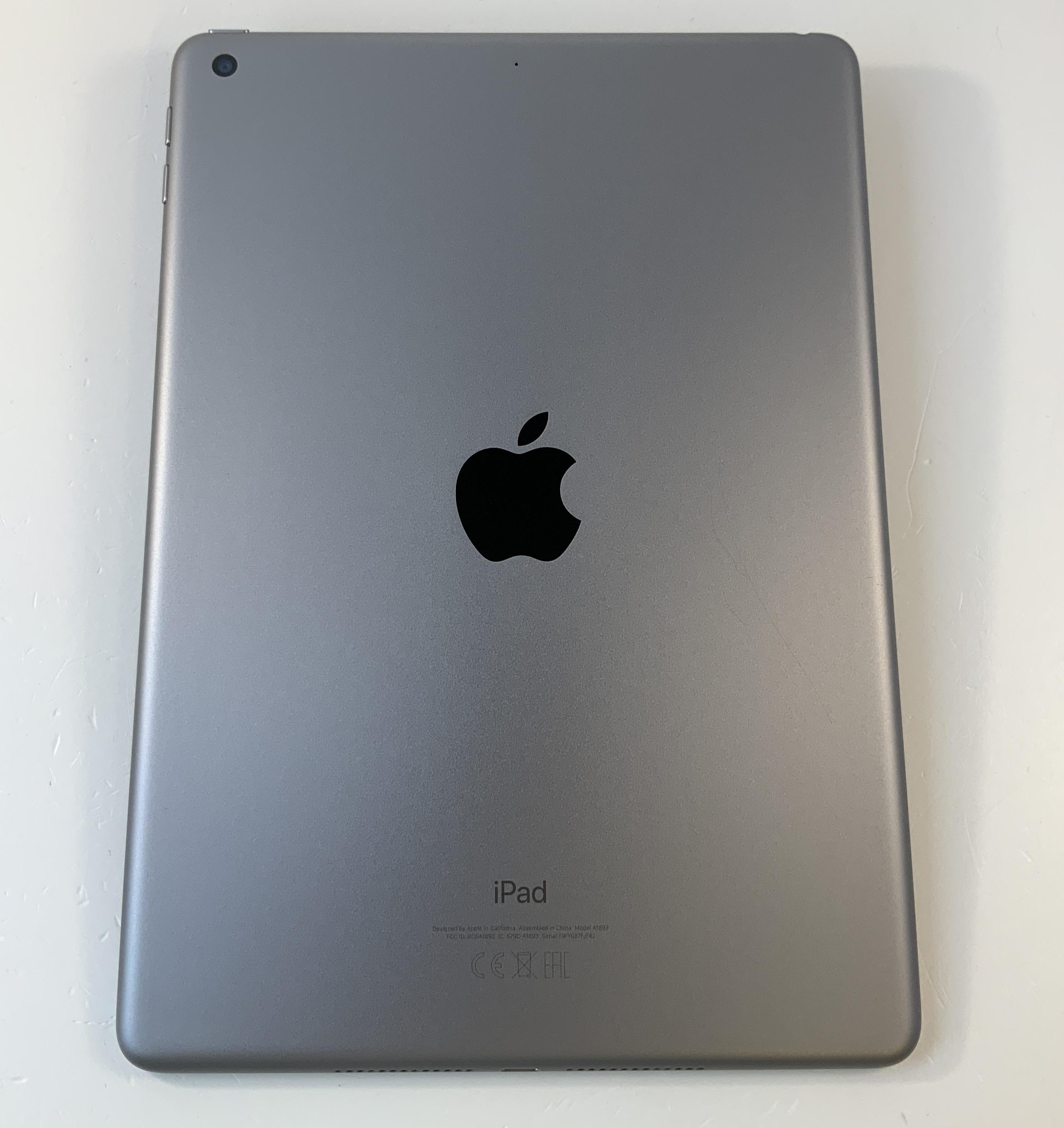 iPad 6 Wi-Fi 32GB, 32GB, Space Gray, image 2