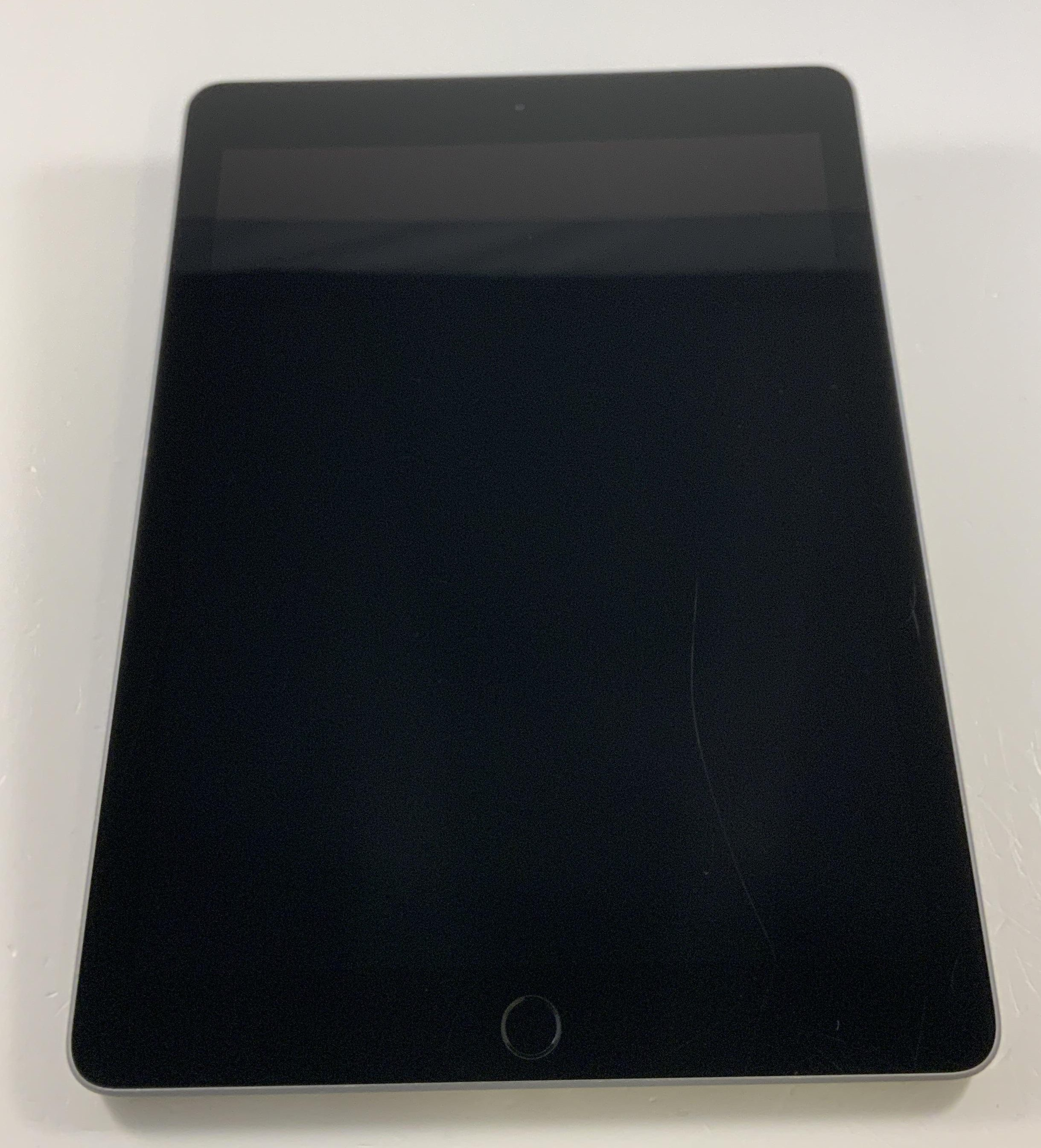 iPad 6 Wi-Fi 32GB, 32GB, Space Gray, Afbeelding 1