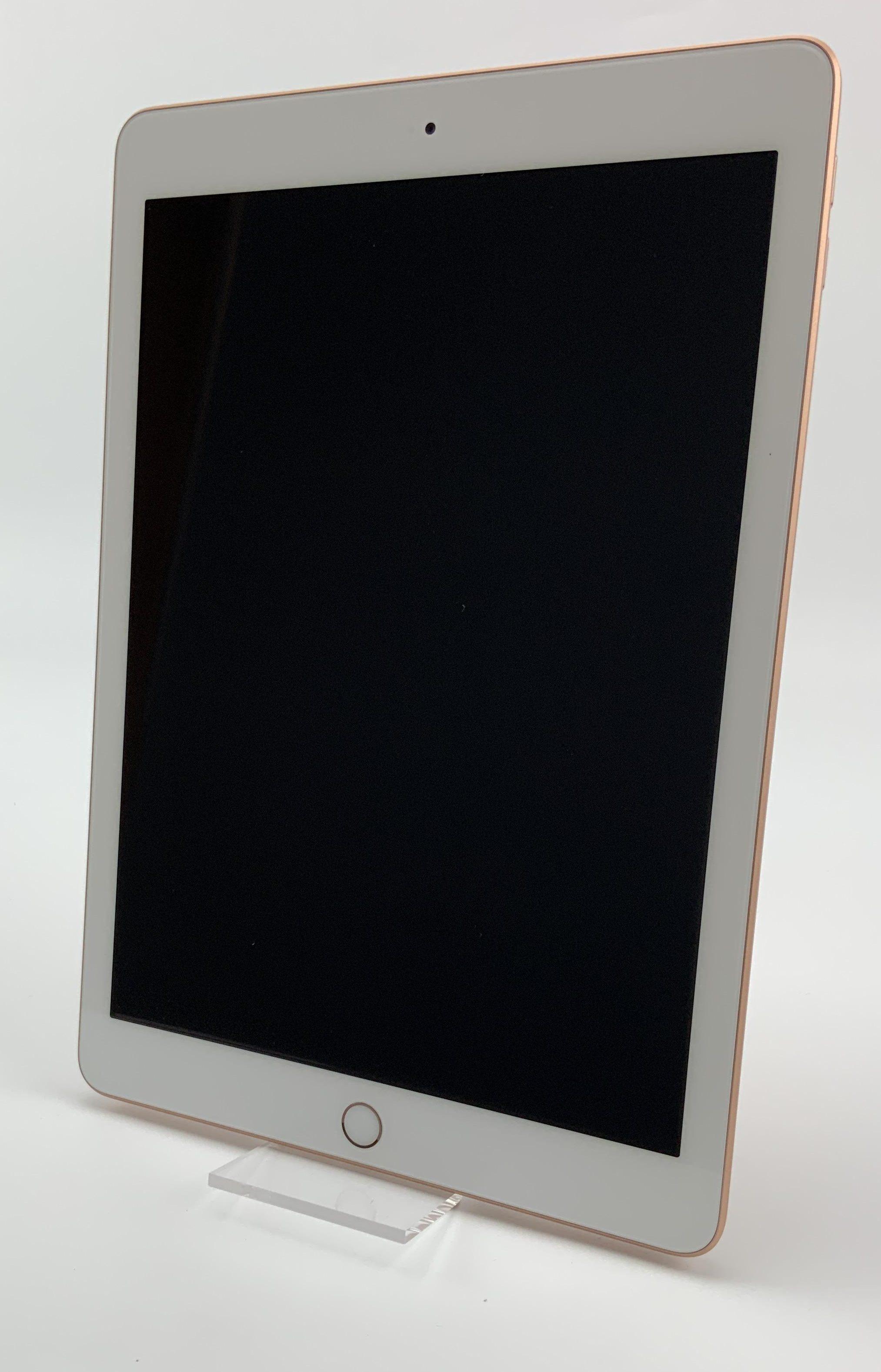 iPad 6 Wi-Fi 32GB, 32GB, Gold, Kuva 1