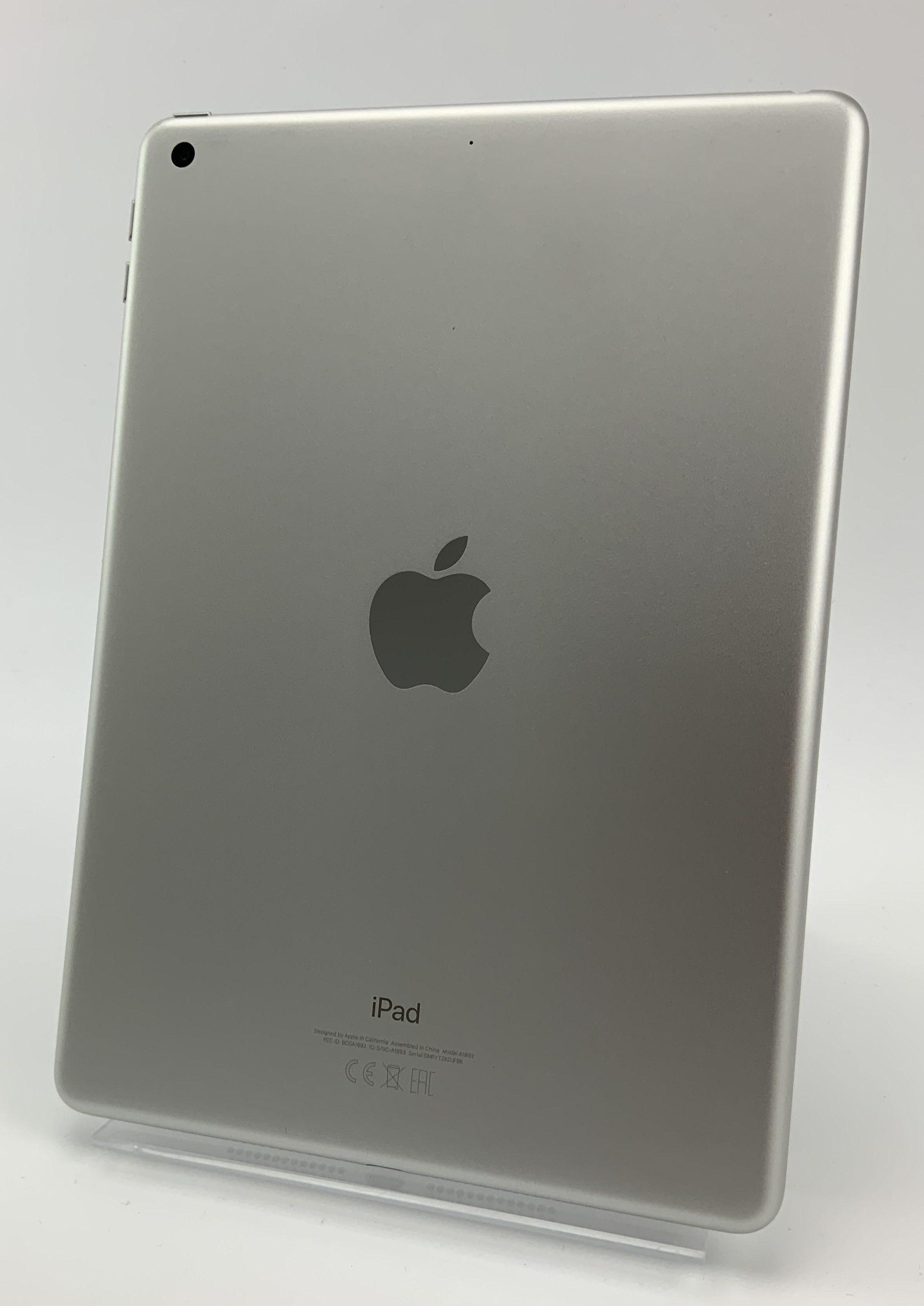 iPad 6 Wi-Fi 32GB, 32GB, Silver, Bild 2