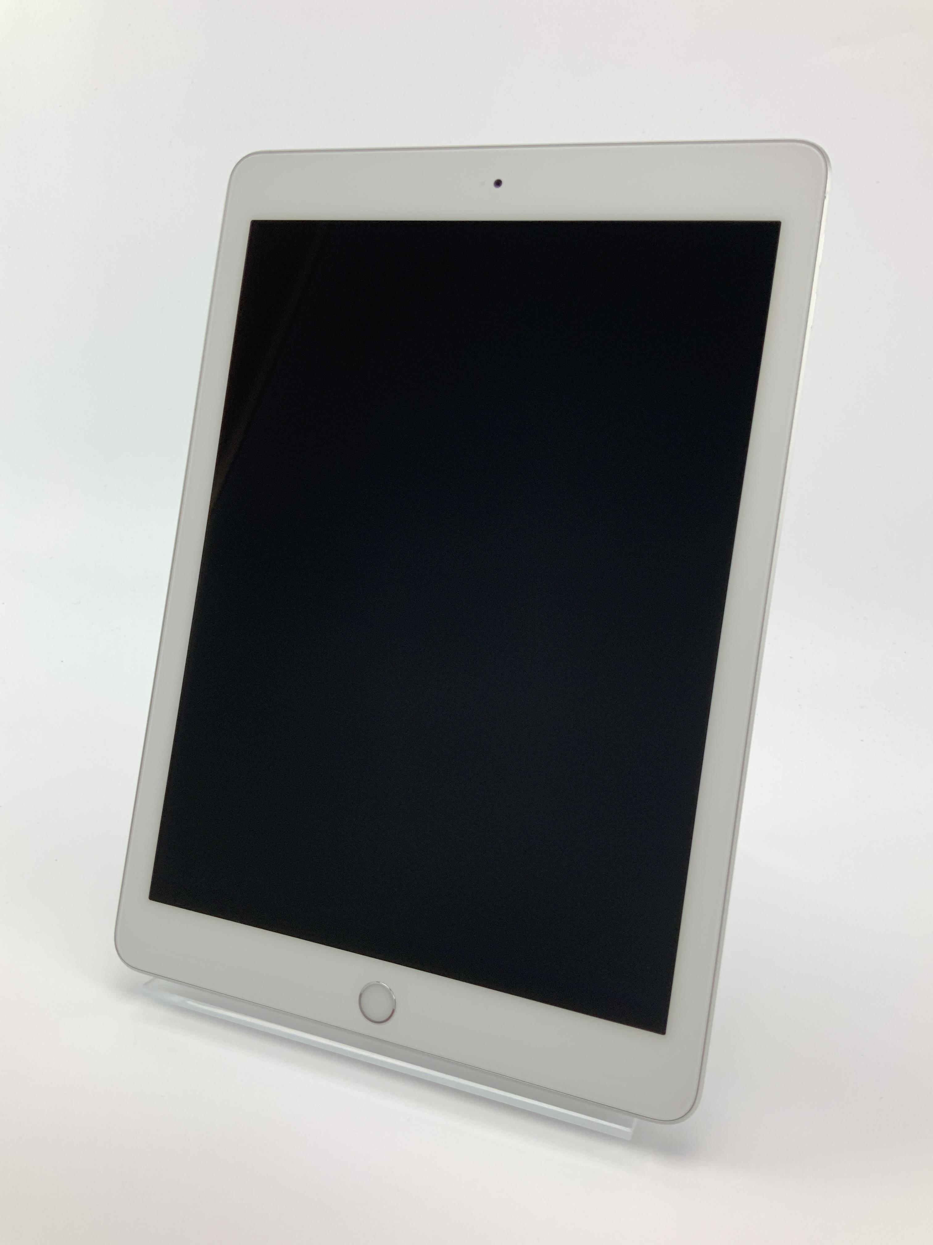 iPad 6 Wi-Fi 32GB, 32GB, Silver, imagen 1