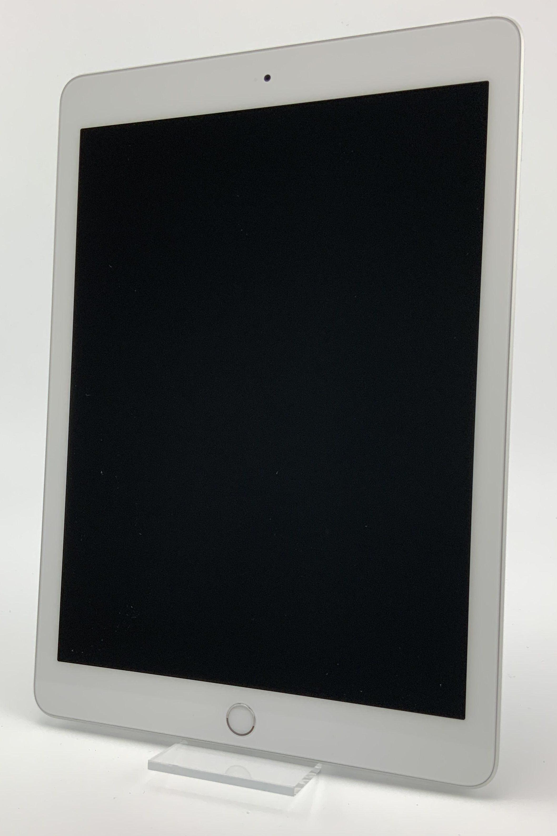 iPad 6 Wi-Fi 32GB, 32GB, Silver, Kuva 1