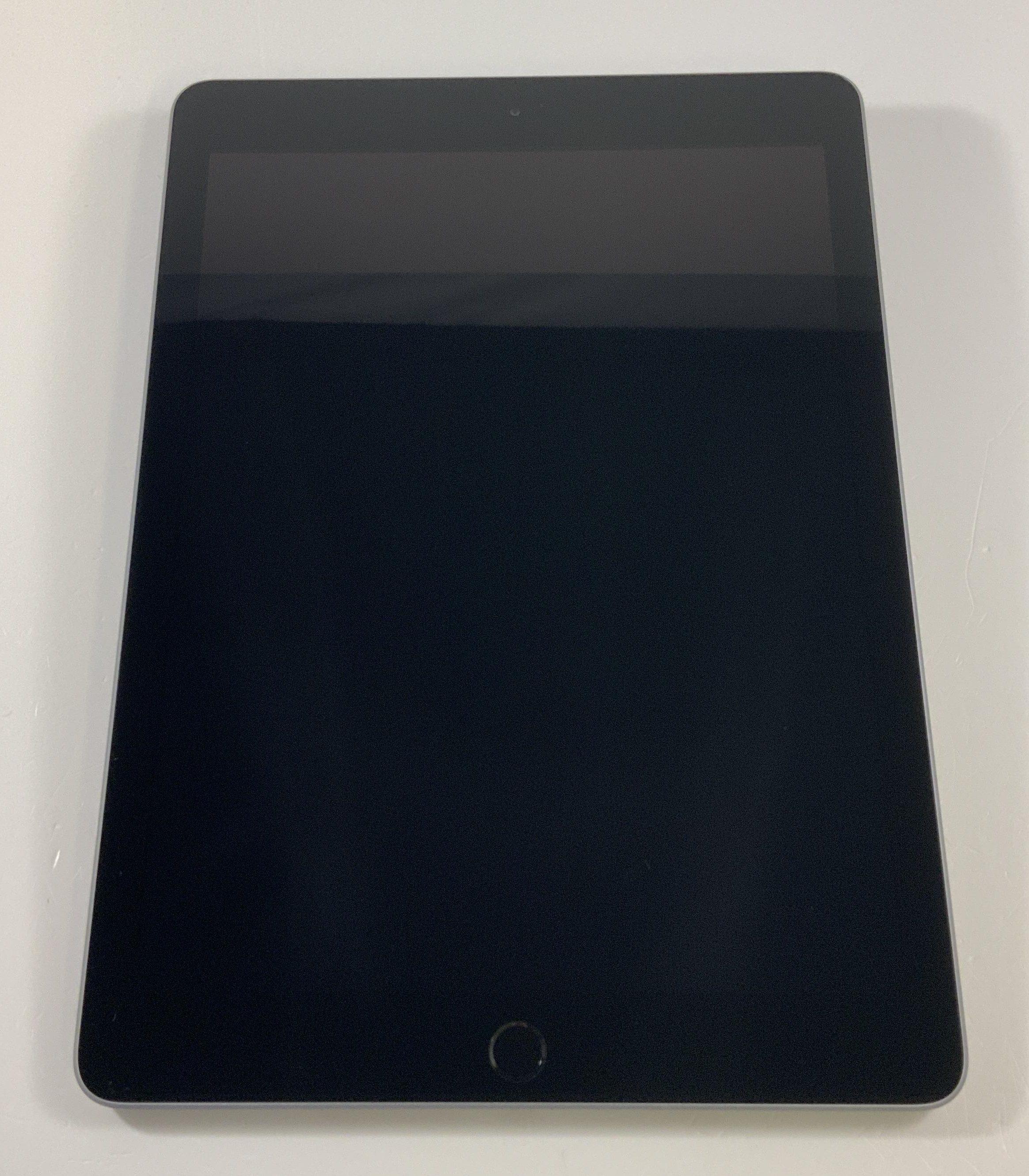 iPad 6 Wi-Fi 32GB, 32GB, Space Gray, Afbeelding 1