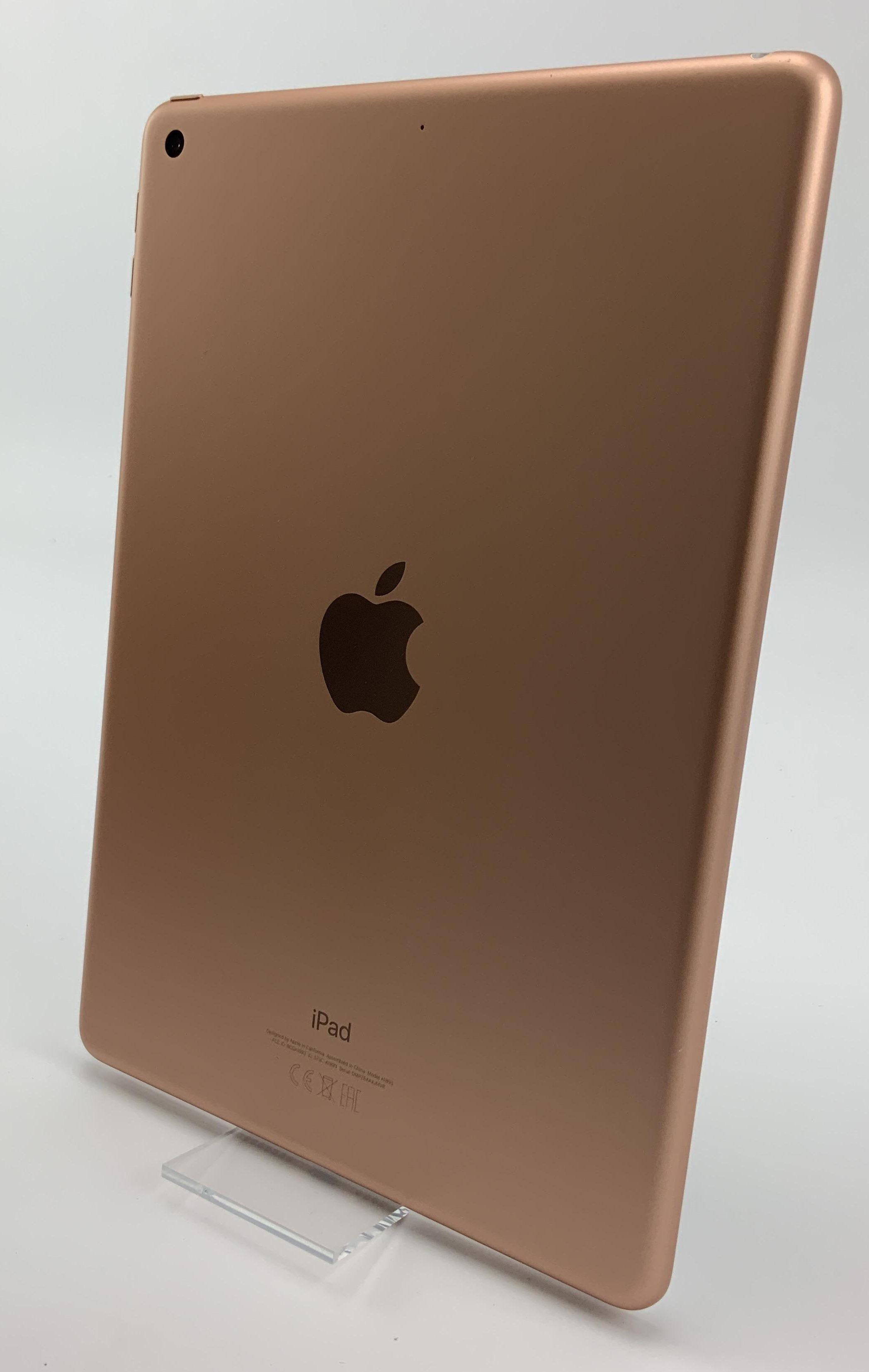iPad 6 Wi-Fi 32GB, 32GB, Gold, Kuva 2