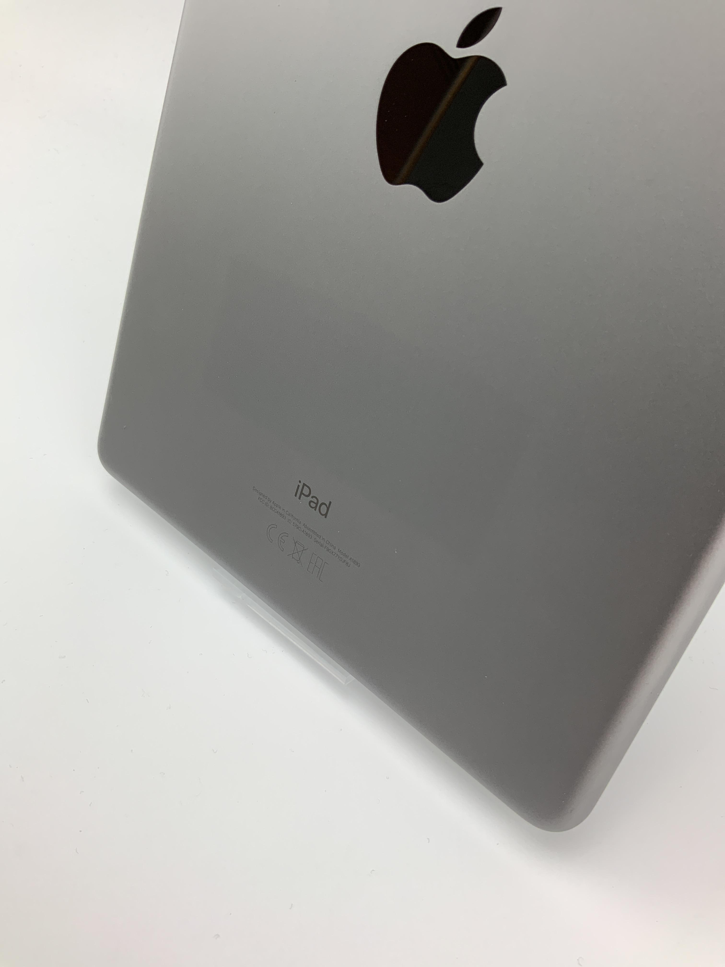 iPad 6 Wi-Fi 32GB, 32GB, Space Gray, imagen 3