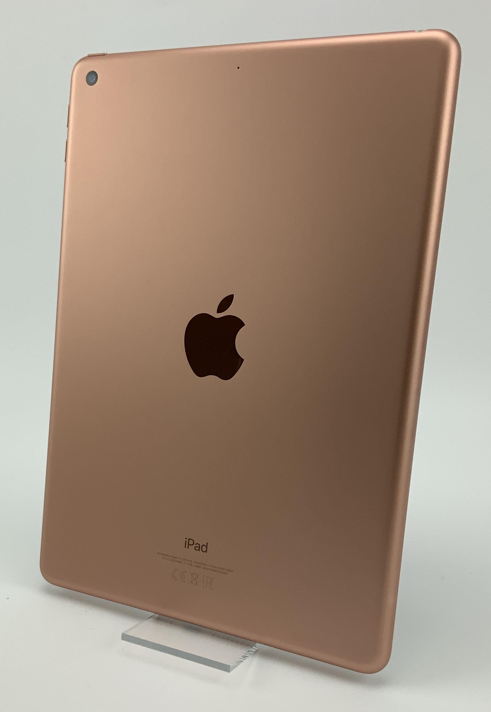 iPad 6 Wi-Fi 32GB, 32GB, Gold, imagen 2